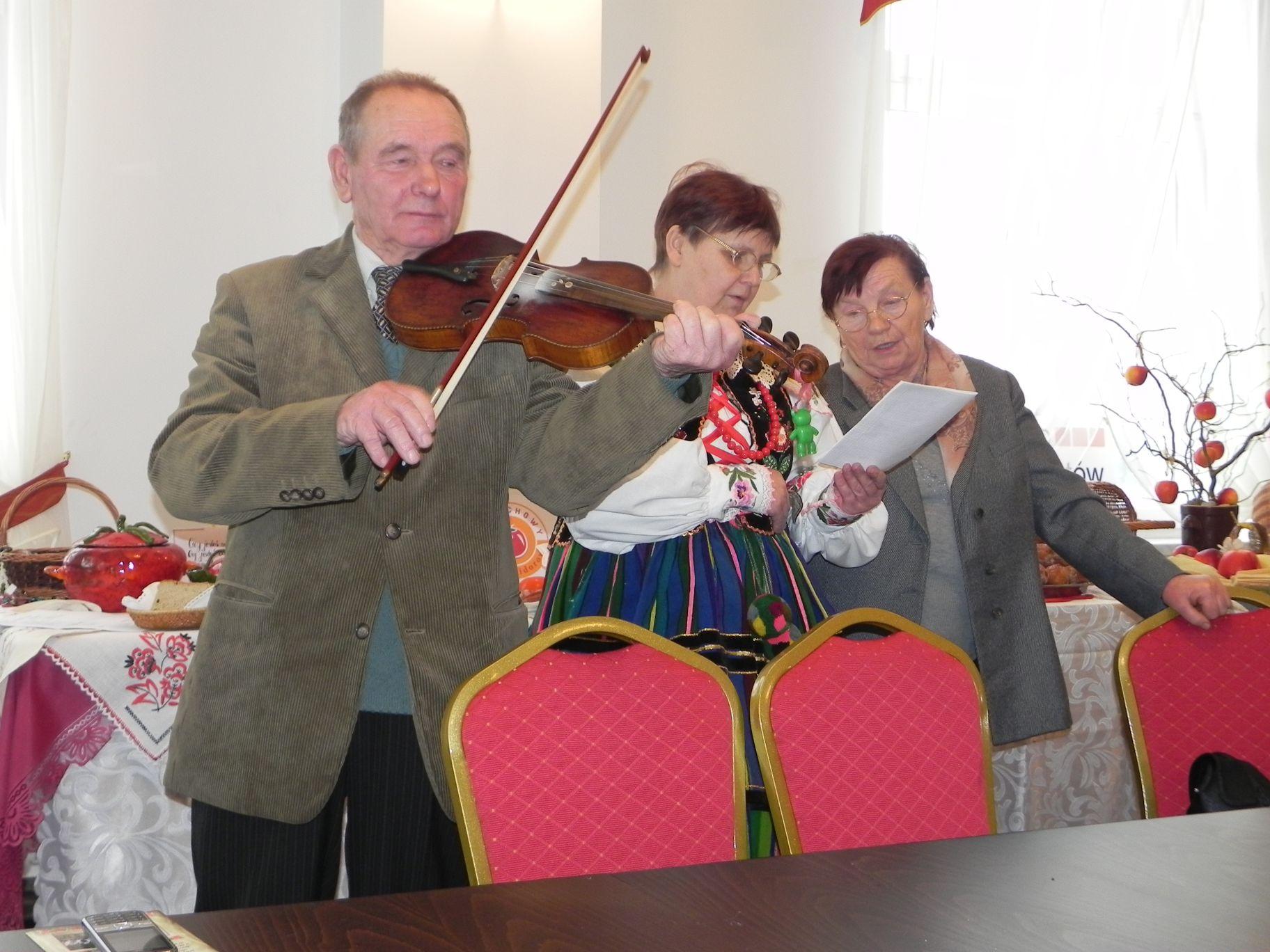 2012-12-14 Wilkowice - Konferencja Wioski tematyczne (120)