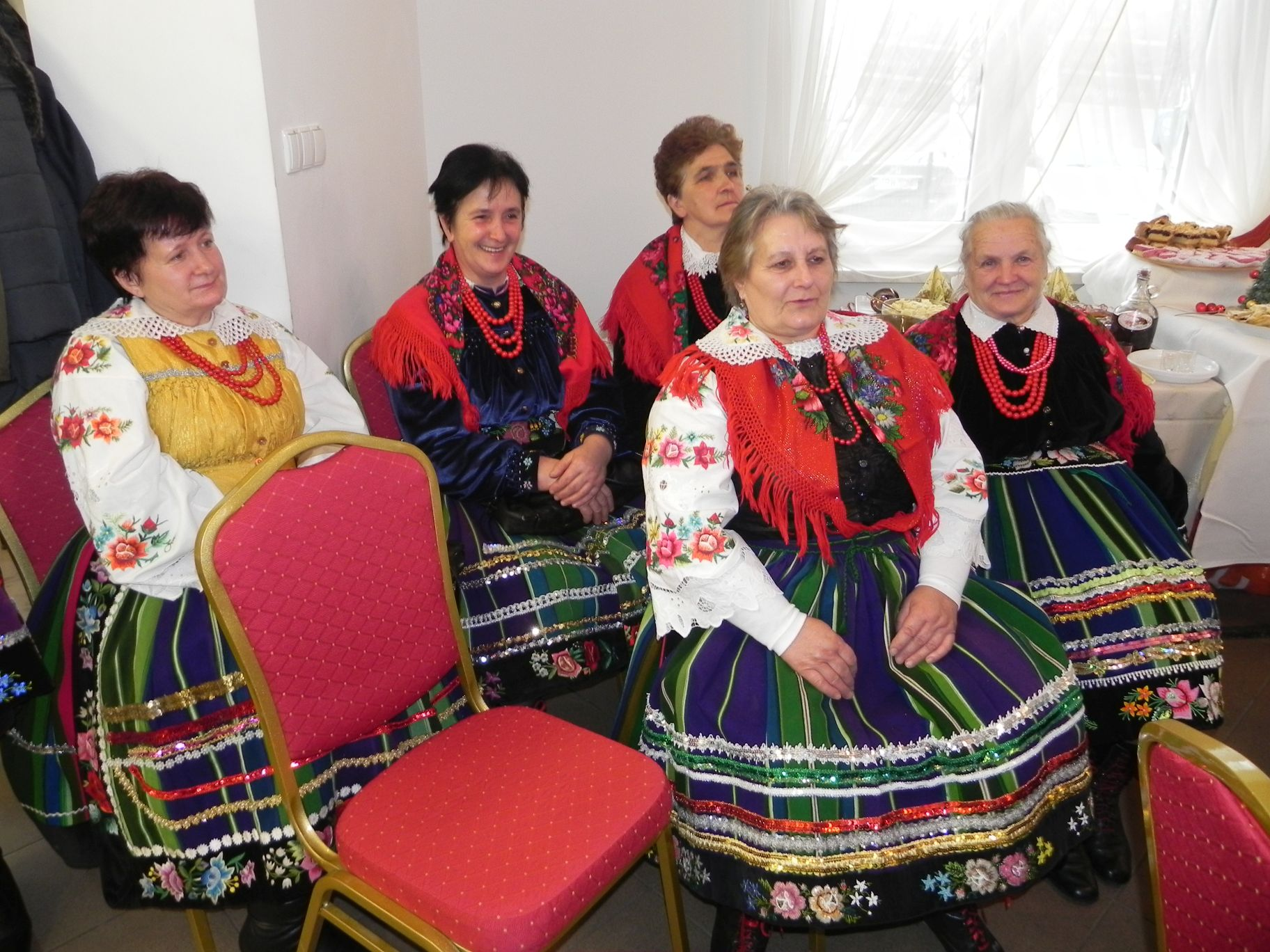2012-12-14 Wilkowice - Konferencja Wioski tematyczne (121)