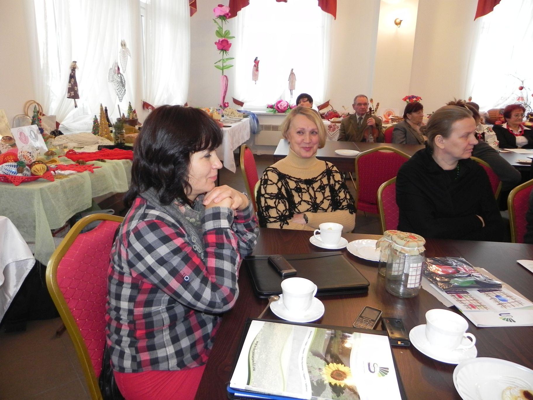 2012-12-14 Wilkowice - Konferencja Wioski tematyczne (124)