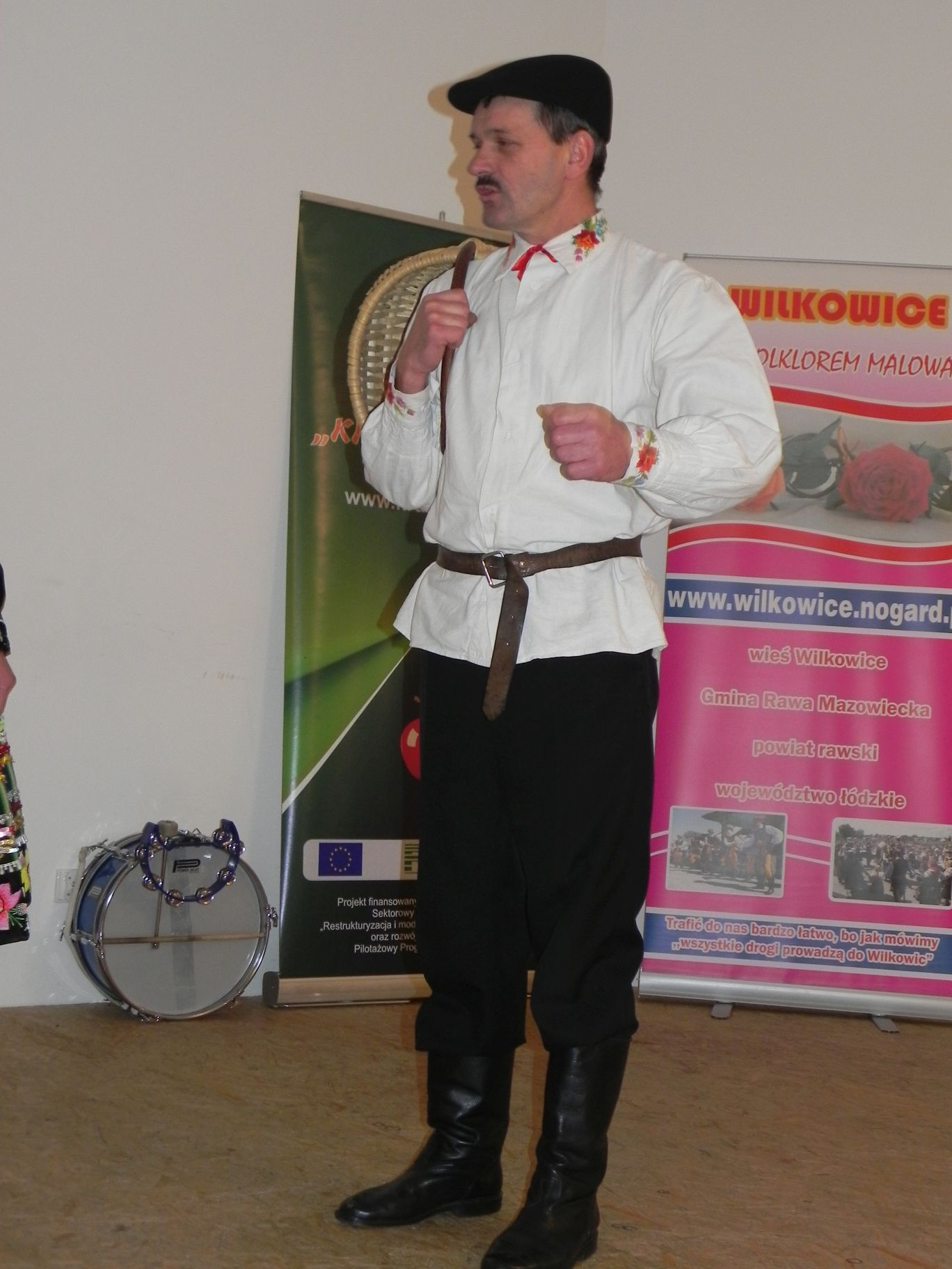 2012-12-14 Wilkowice - Konferencja Wioski tematyczne (127)