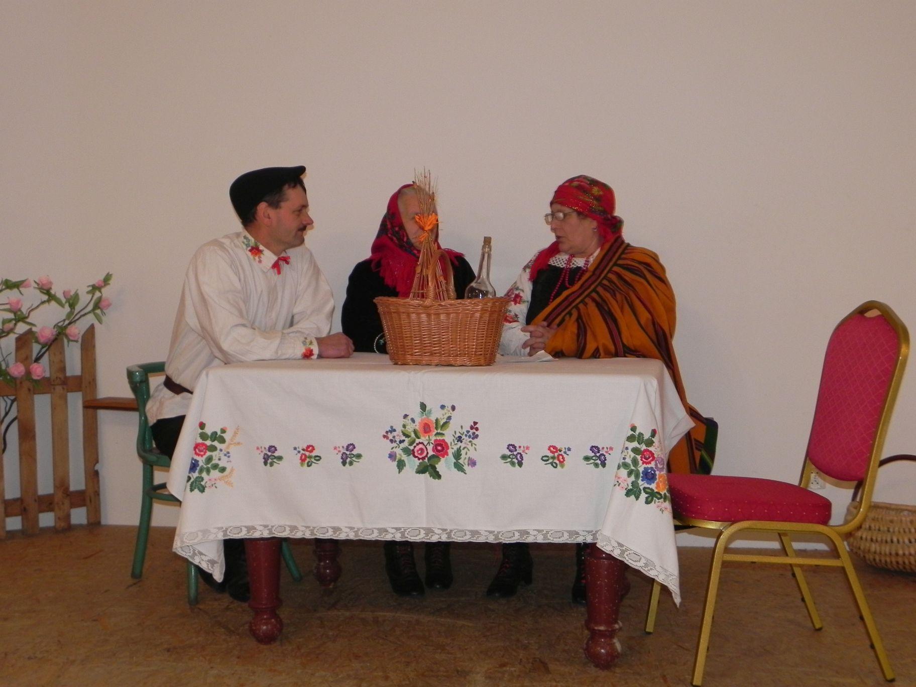 2012-12-14 Wilkowice - Konferencja Wioski tematyczne (128)