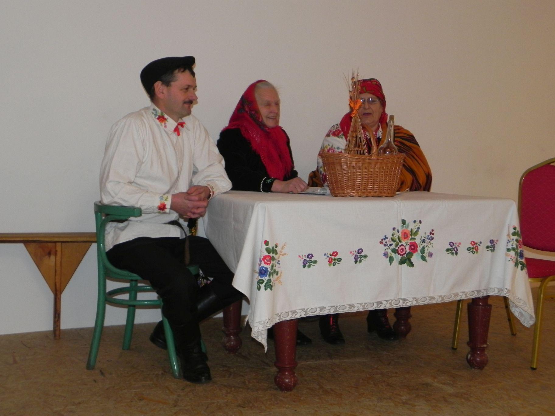 2012-12-14 Wilkowice - Konferencja Wioski tematyczne (133)