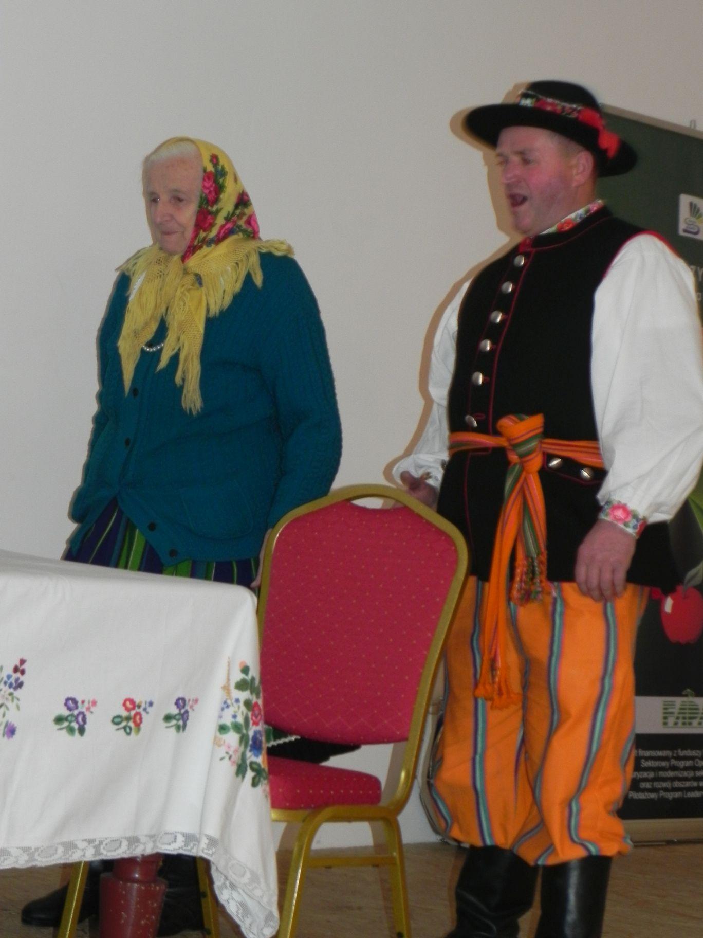 2012-12-14 Wilkowice - Konferencja Wioski tematyczne (135)