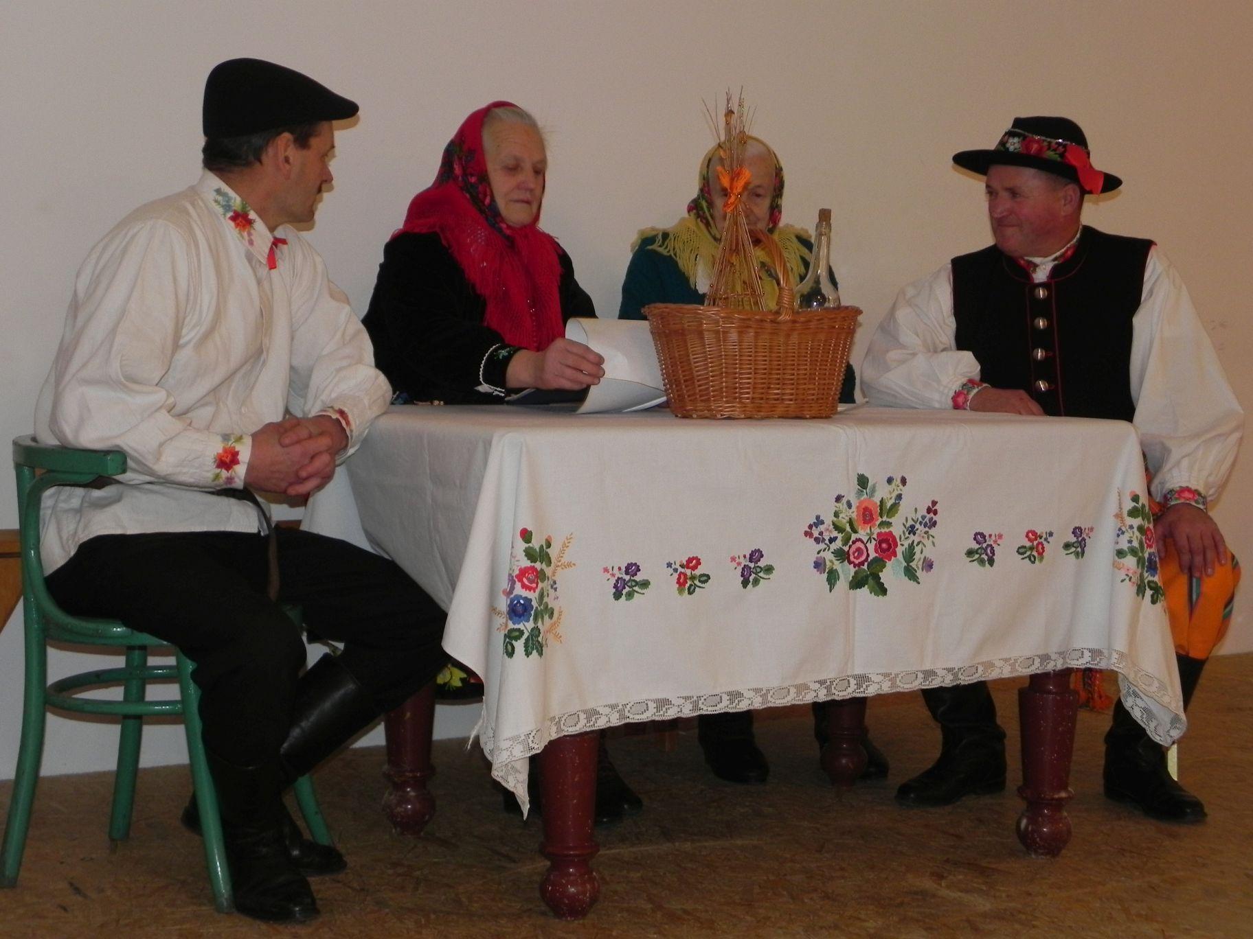2012-12-14 Wilkowice - Konferencja Wioski tematyczne (138)