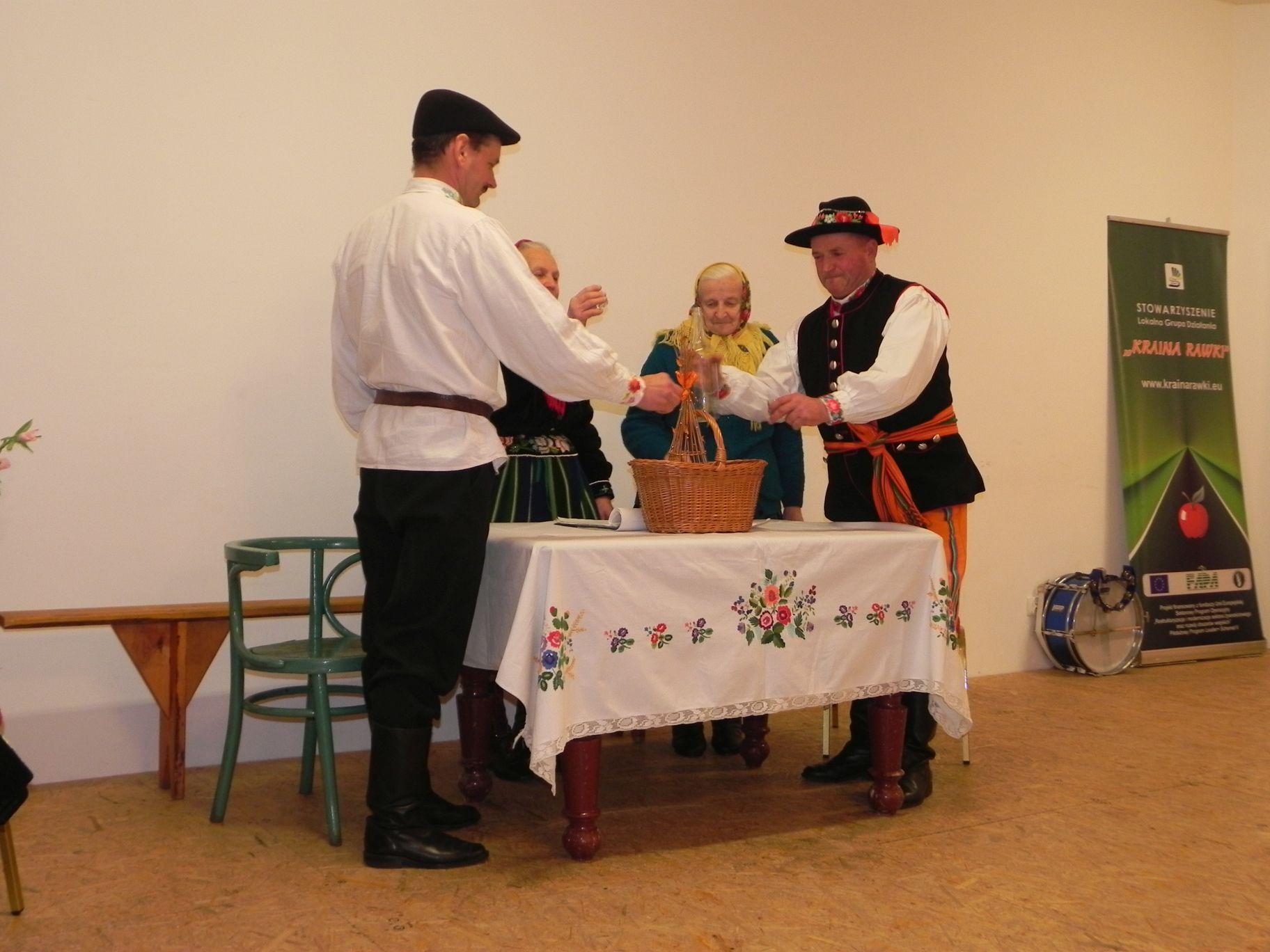2012-12-14 Wilkowice - Konferencja Wioski tematyczne (140)