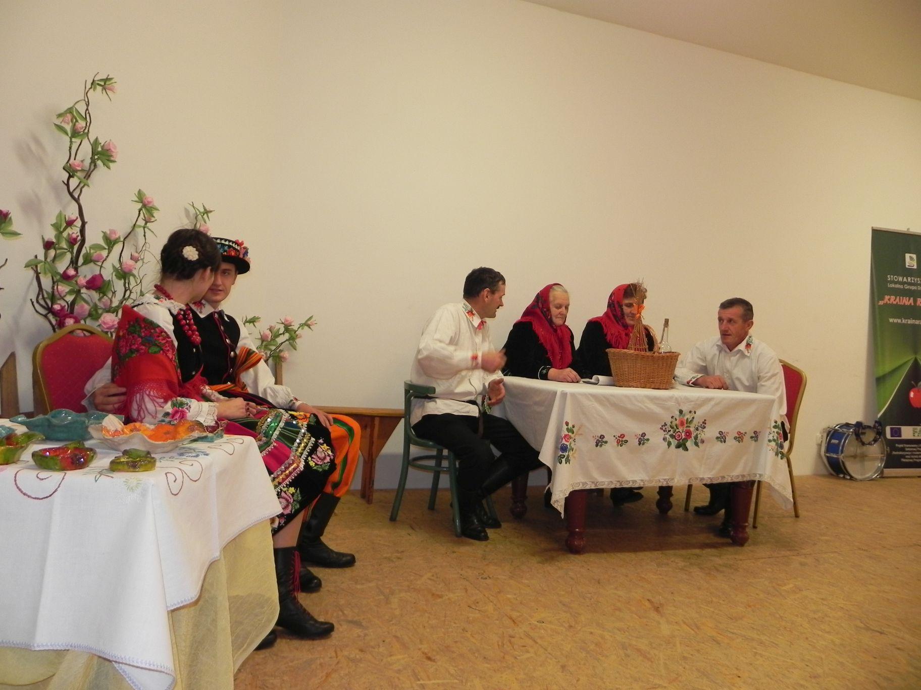 2012-12-14 Wilkowice - Konferencja Wioski tematyczne (143)