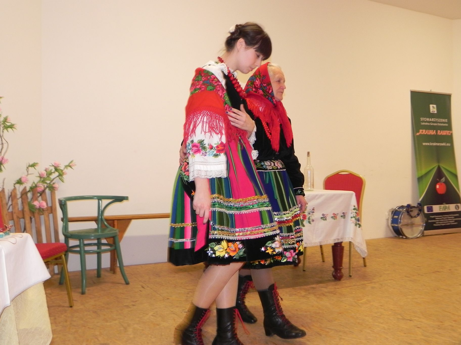 2012-12-14 Wilkowice - Konferencja Wioski tematyczne (145)