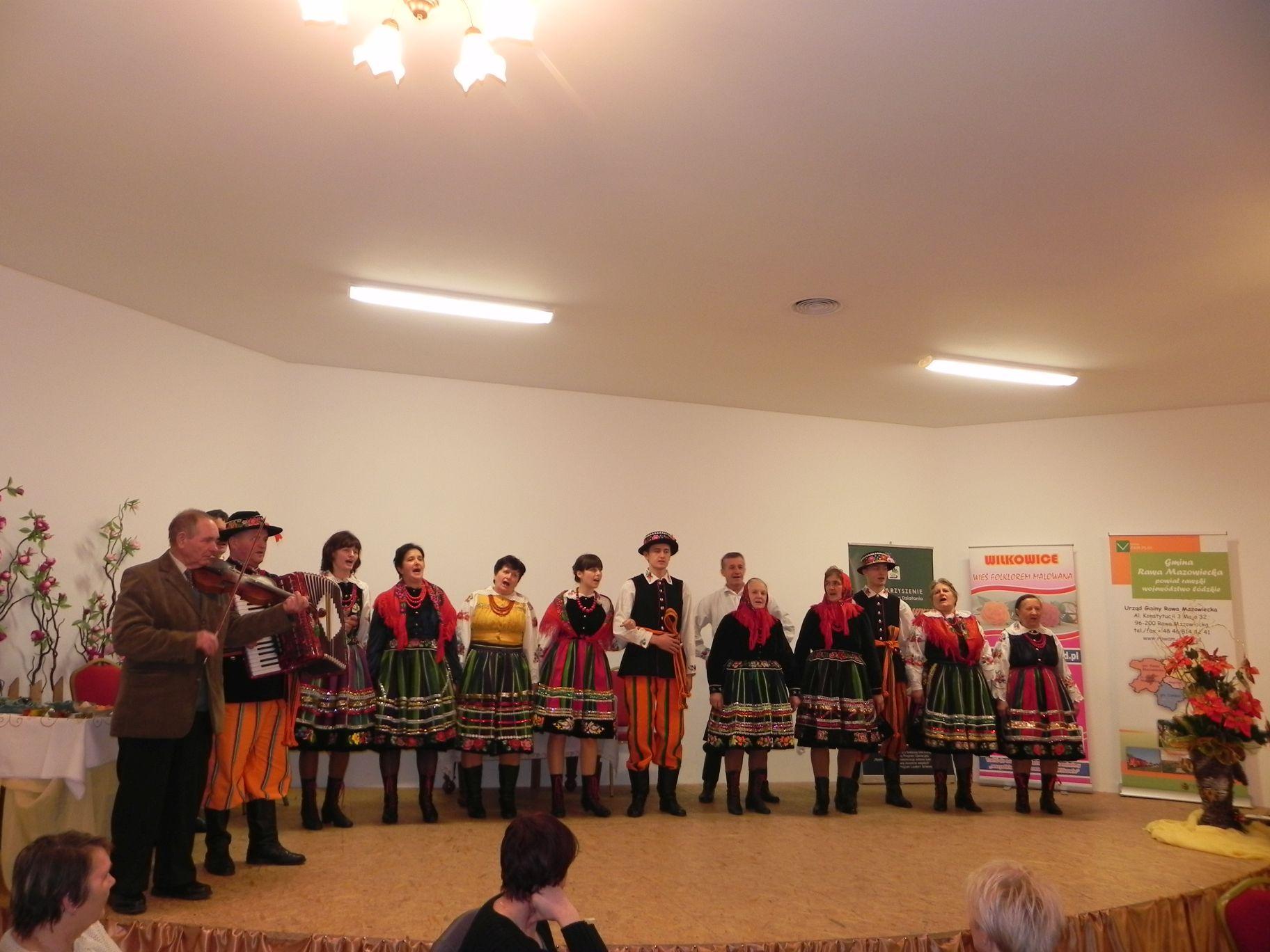 2012-12-14 Wilkowice - Konferencja Wioski tematyczne (149)
