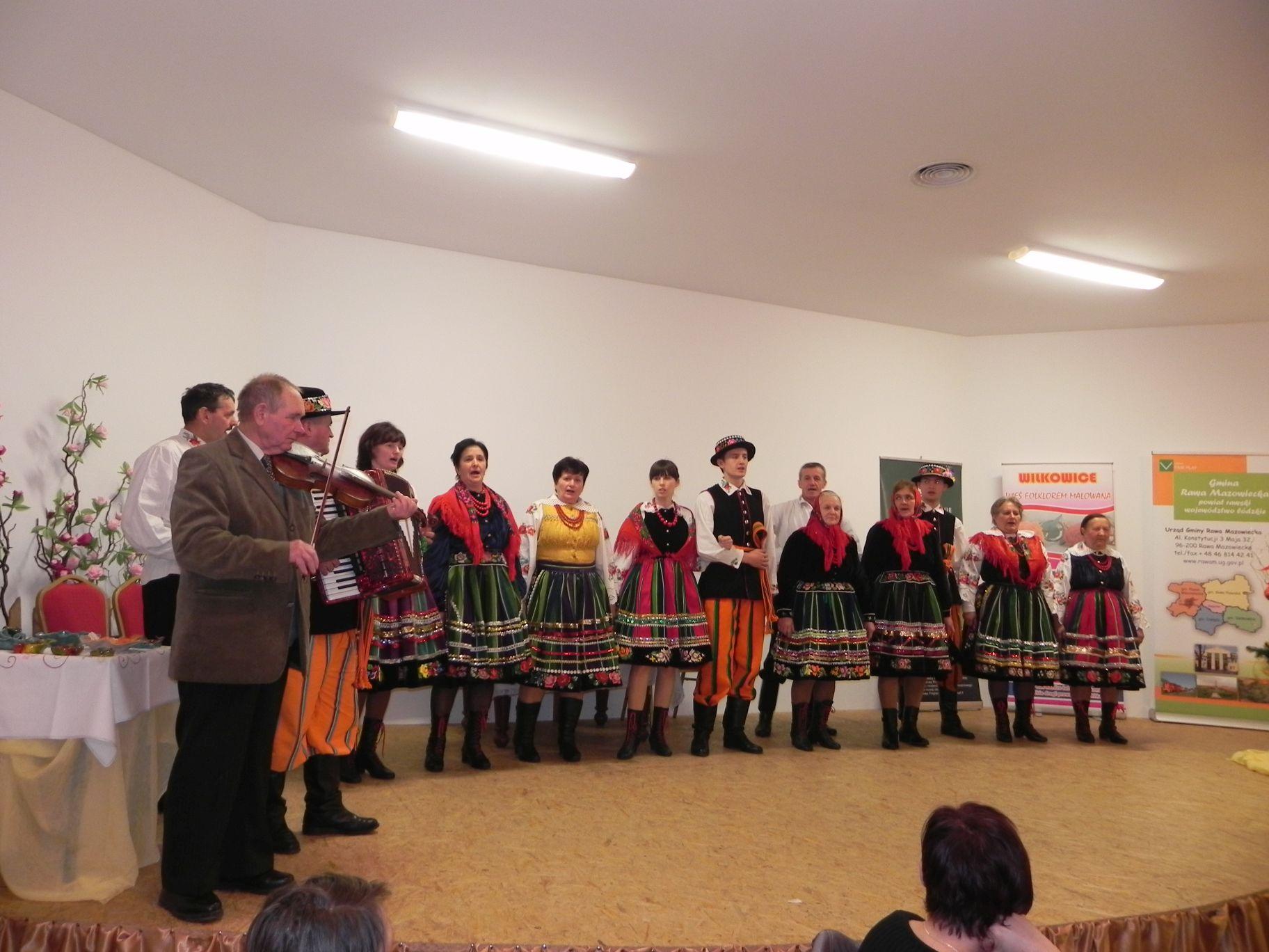 2012-12-14 Wilkowice - Konferencja Wioski tematyczne (150)