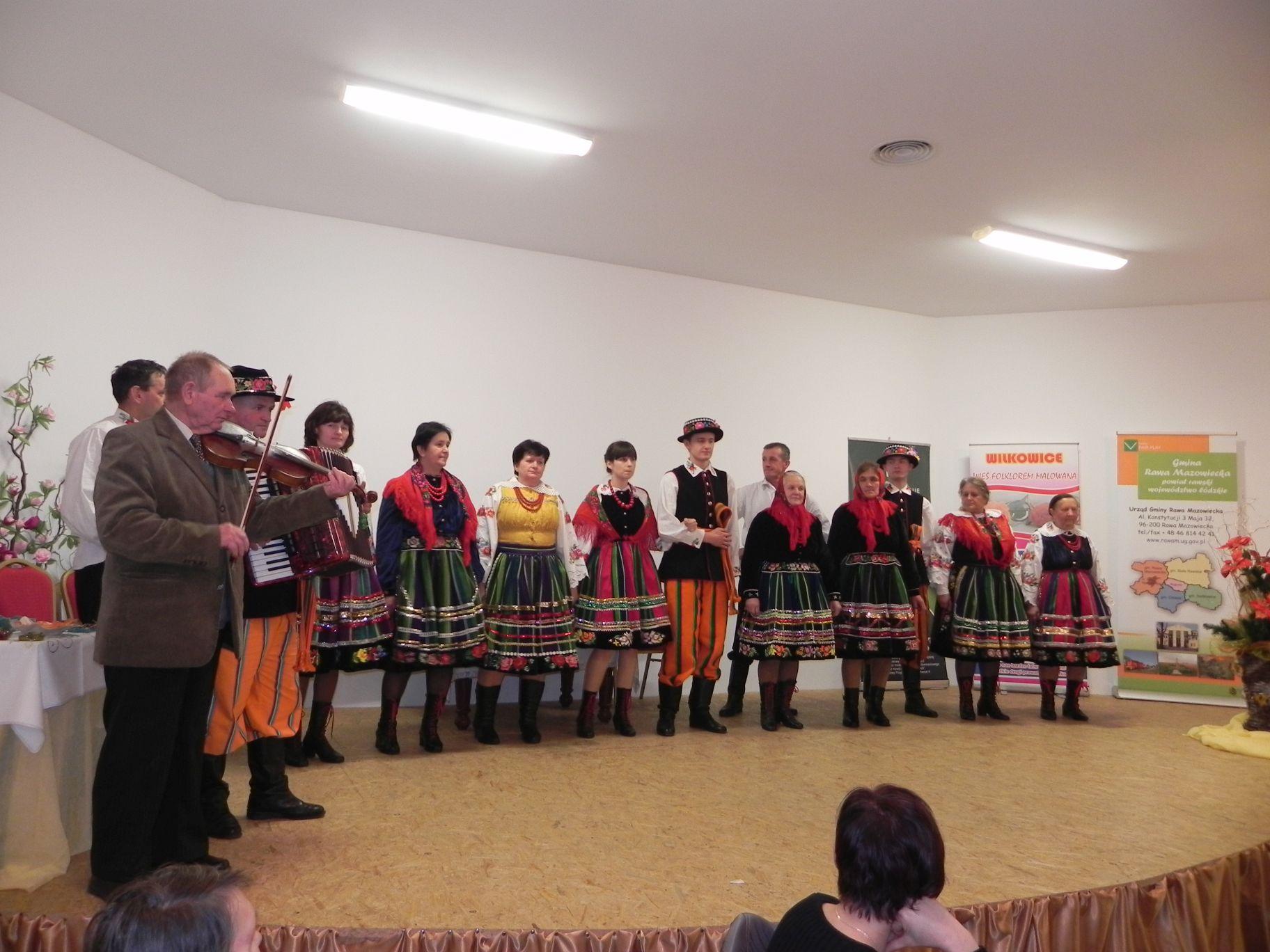2012-12-14 Wilkowice - Konferencja Wioski tematyczne (151)