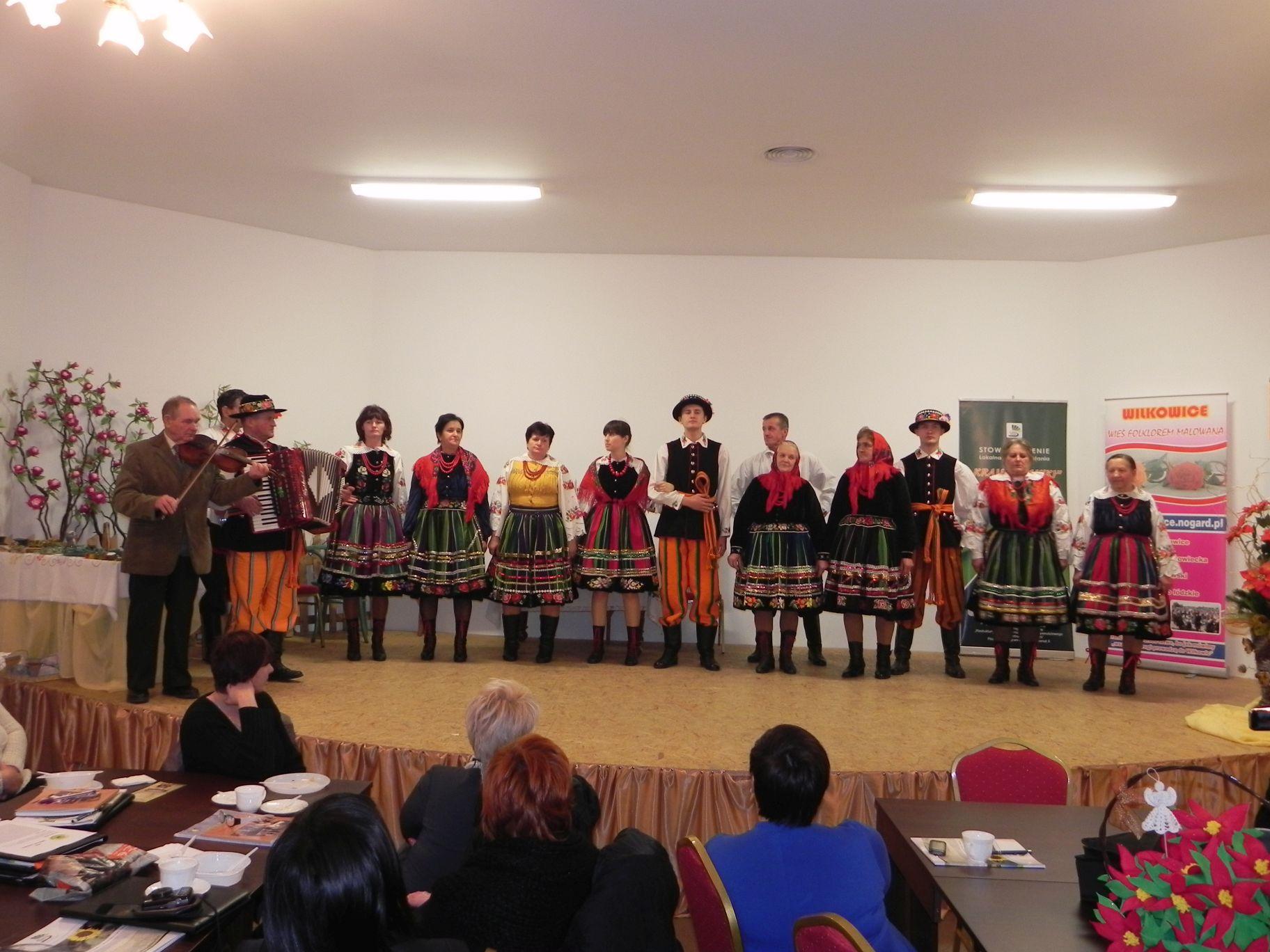 2012-12-14 Wilkowice - Konferencja Wioski tematyczne (153)
