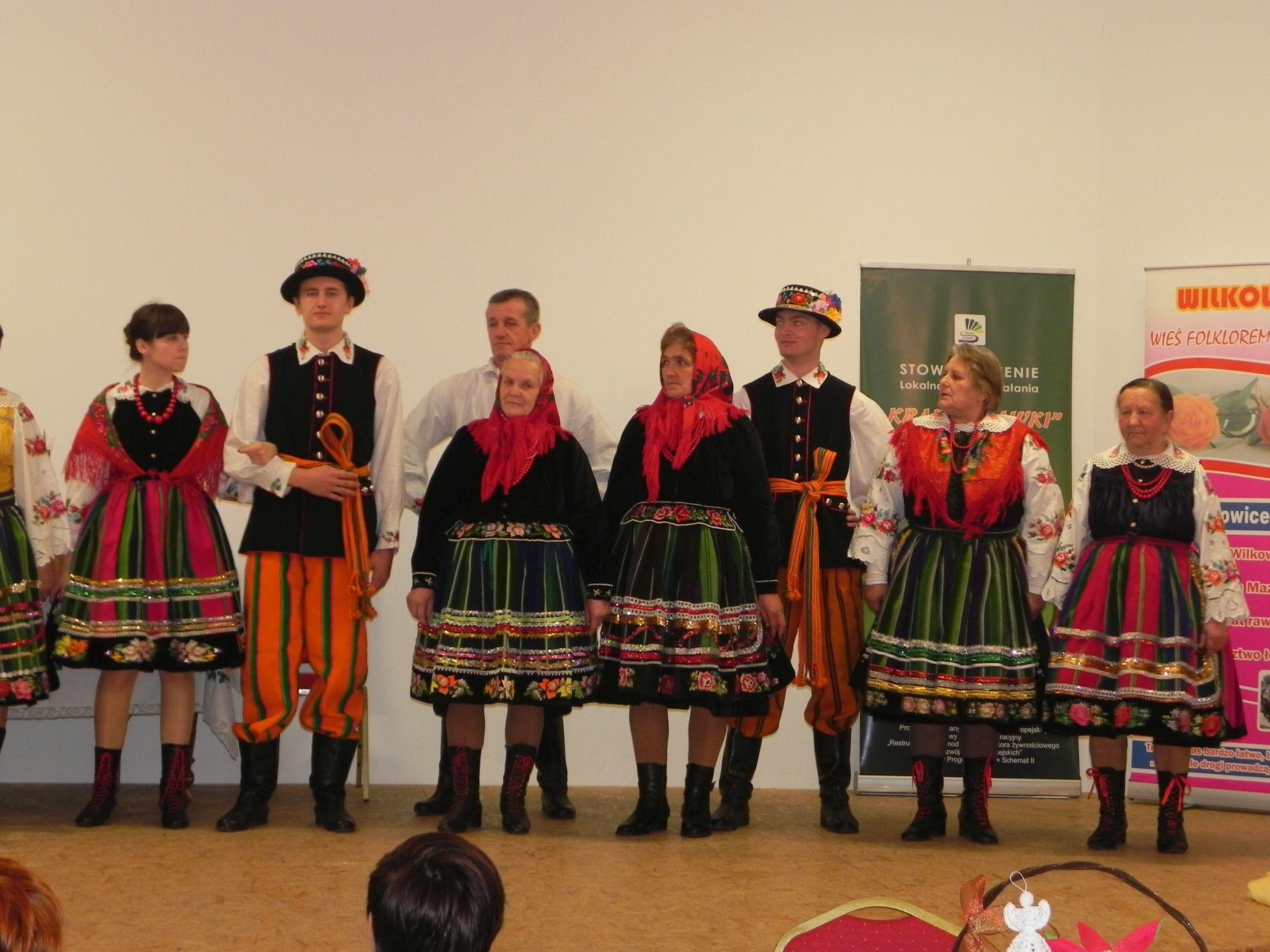 2012-12-14 Wilkowice - Konferencja Wioski tematyczne (156)