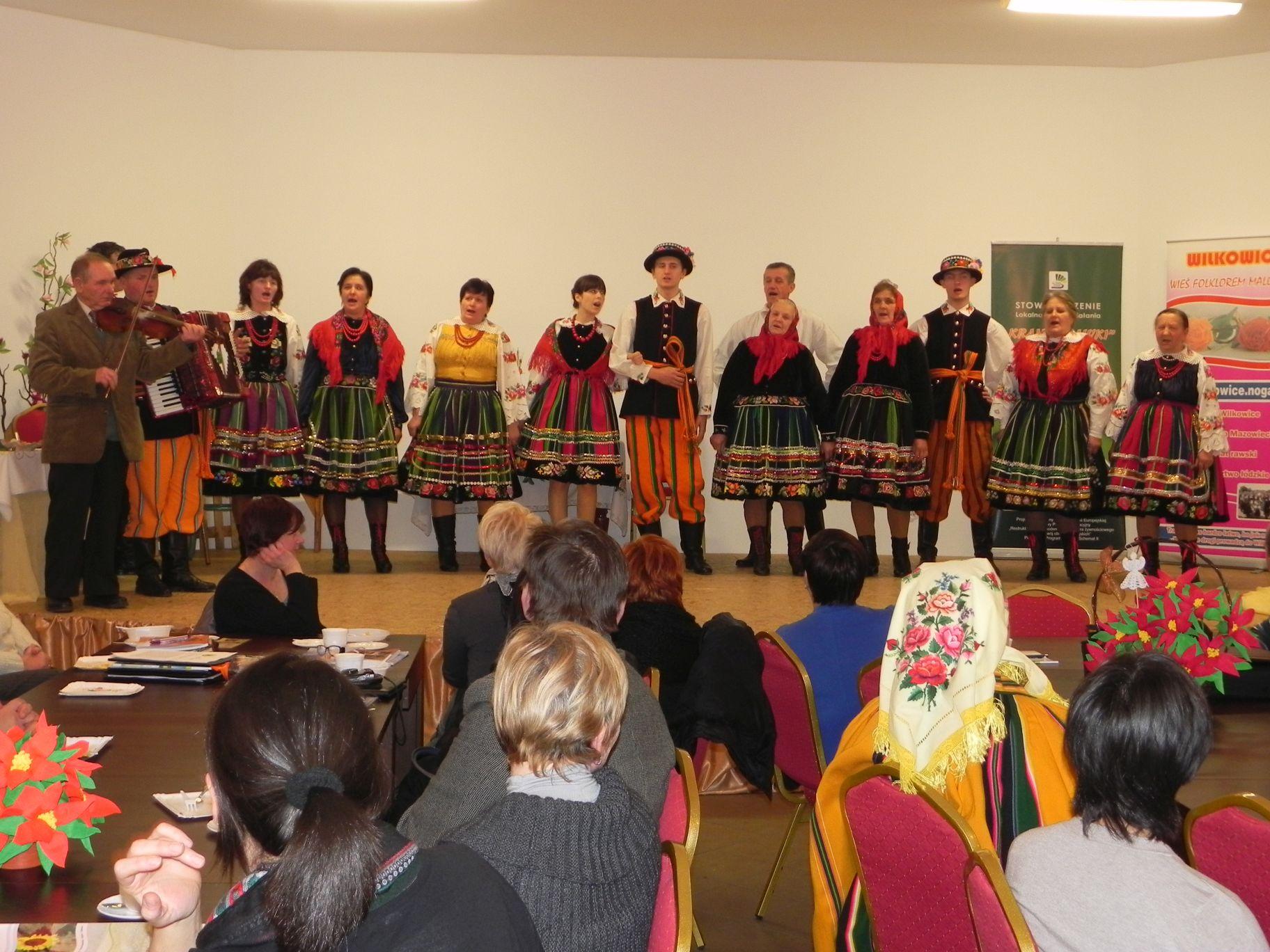2012-12-14 Wilkowice - Konferencja Wioski tematyczne (157)