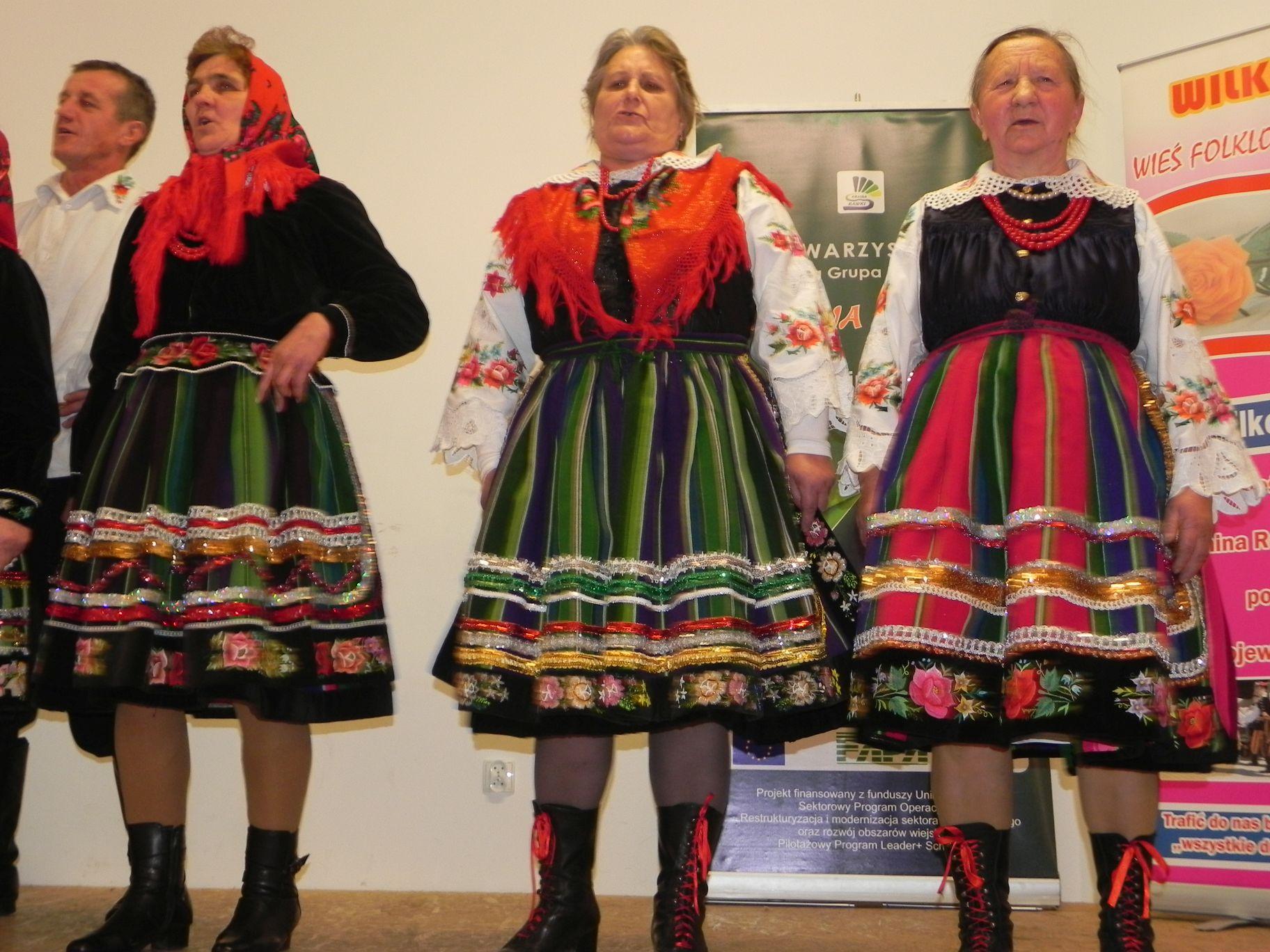 2012-12-14 Wilkowice - Konferencja Wioski tematyczne (163)