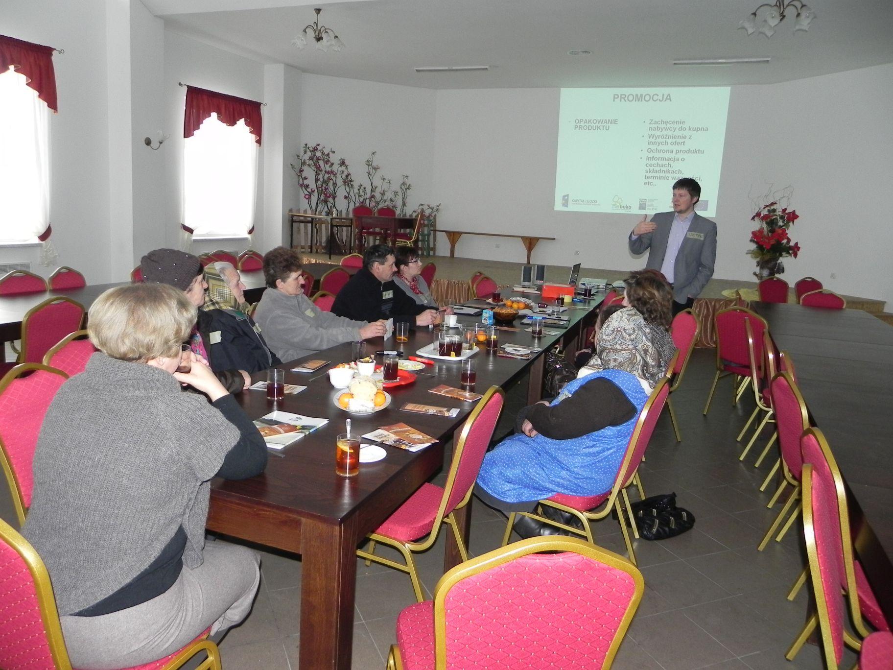2012-12-14 Wilkowice - Konferencja Wioski tematyczne (173)