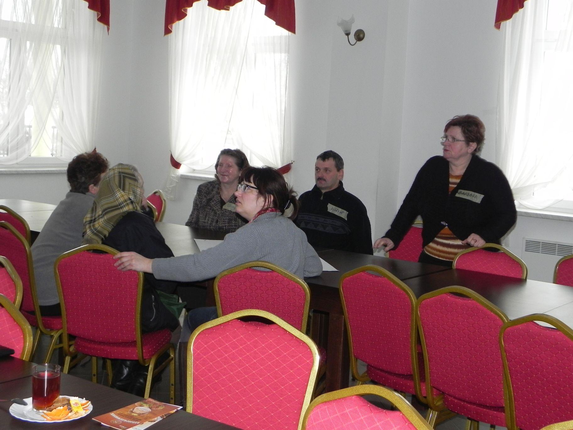 2012-12-14 Wilkowice - Konferencja Wioski tematyczne (178)