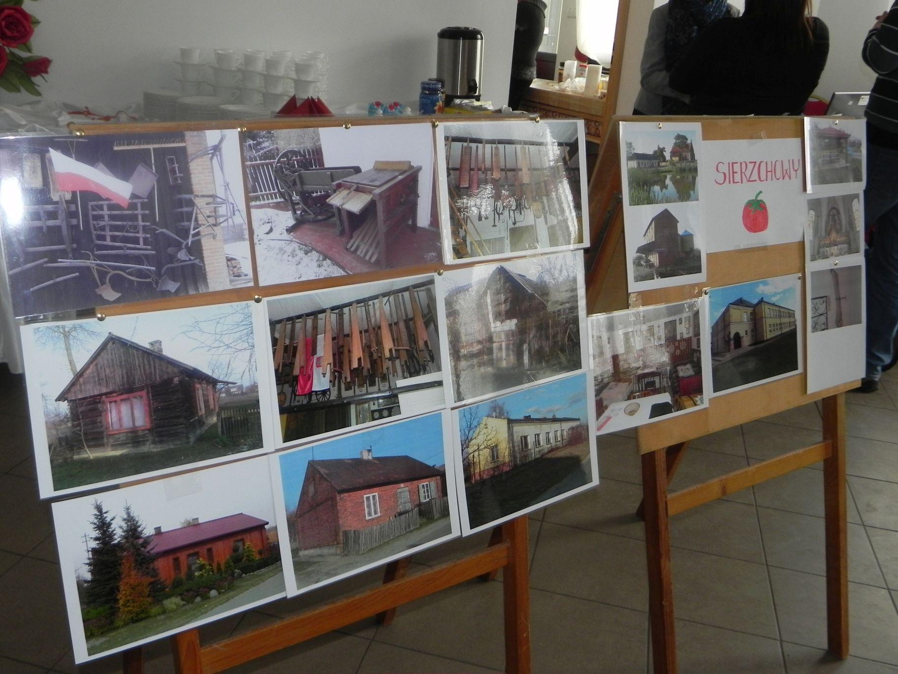 2012-12-14 Wilkowice - Konferencja Wioski tematyczne (19)
