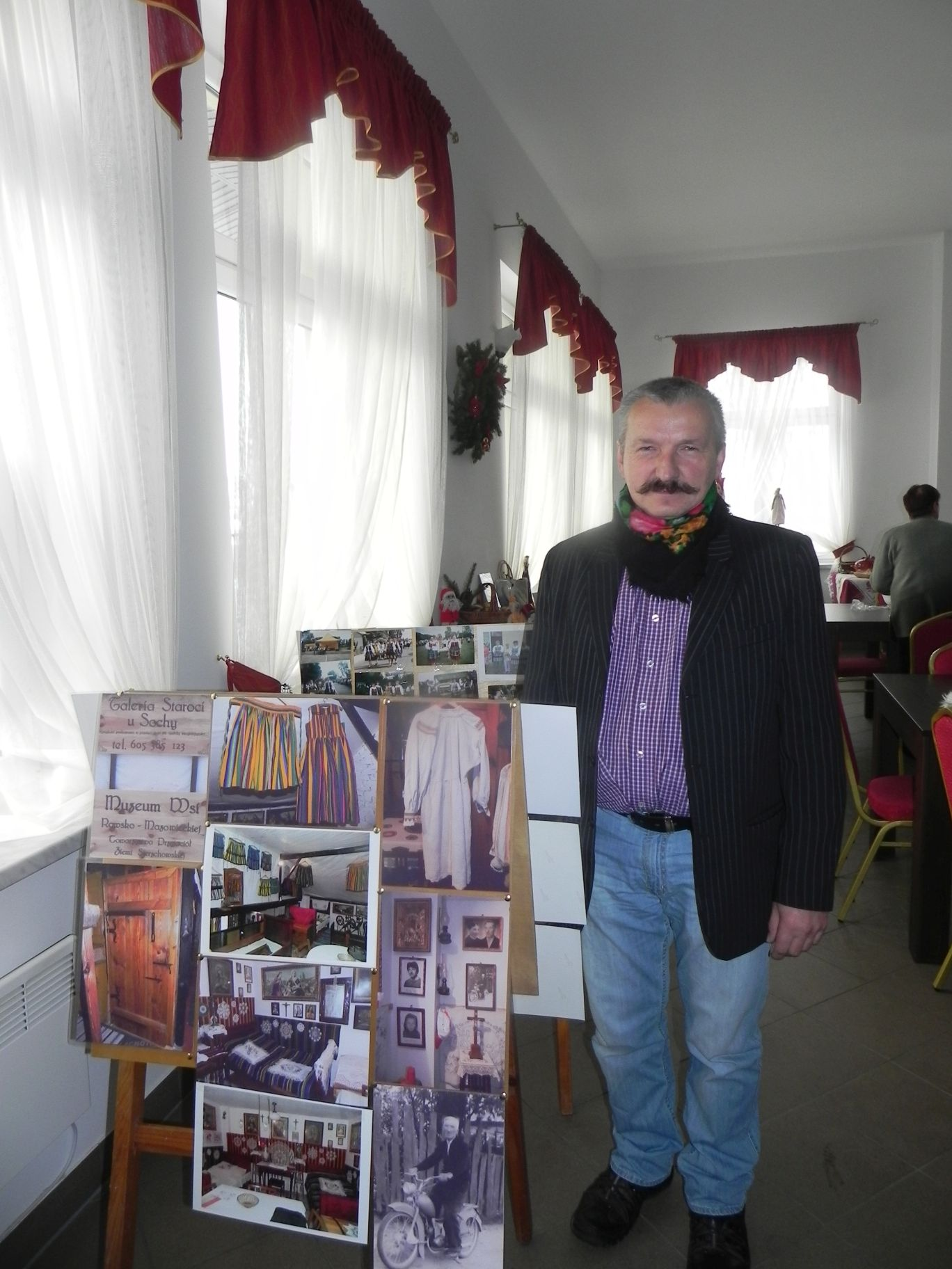 2012-12-14 Wilkowice - Konferencja Wioski tematyczne (2)