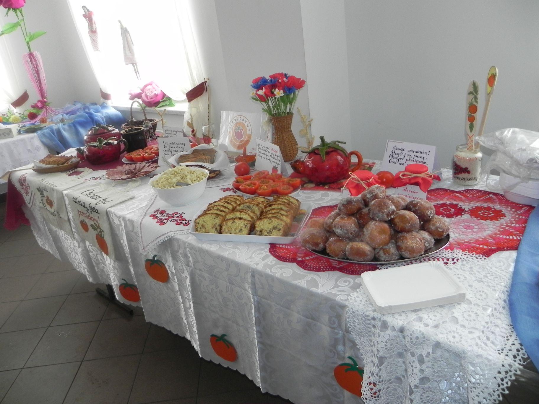 2012-12-14 Wilkowice - Konferencja Wioski tematyczne (26)