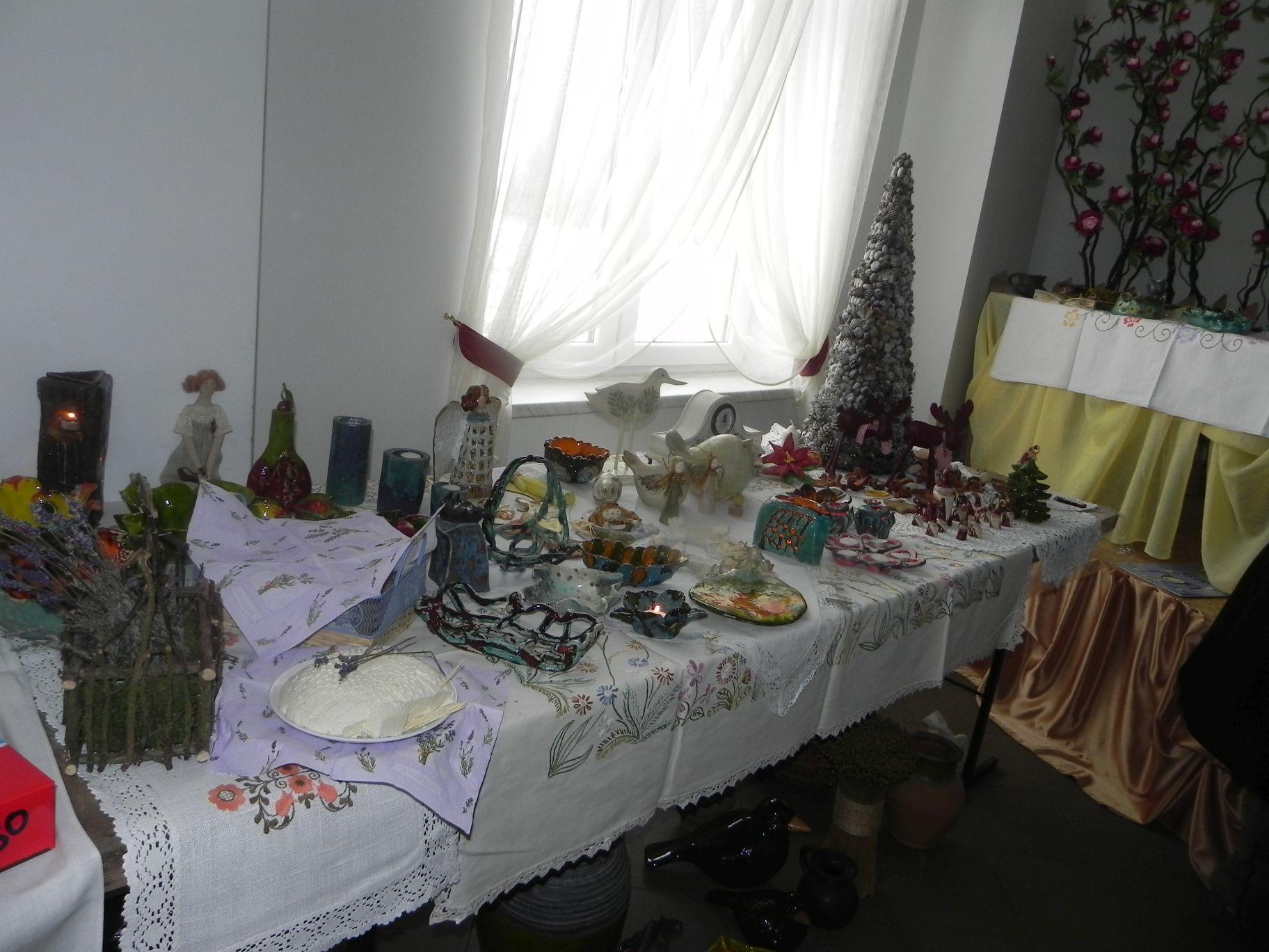 2012-12-14 Wilkowice - Konferencja Wioski tematyczne (28)