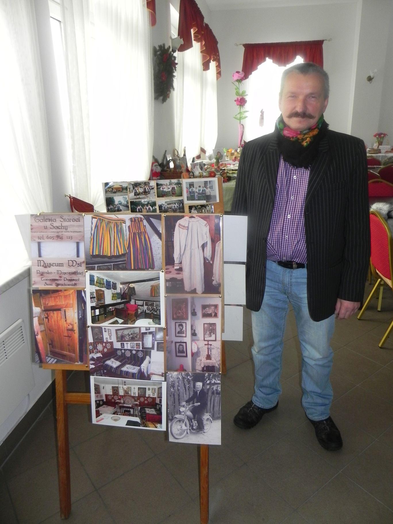 2012-12-14 Wilkowice - Konferencja Wioski tematyczne (3)