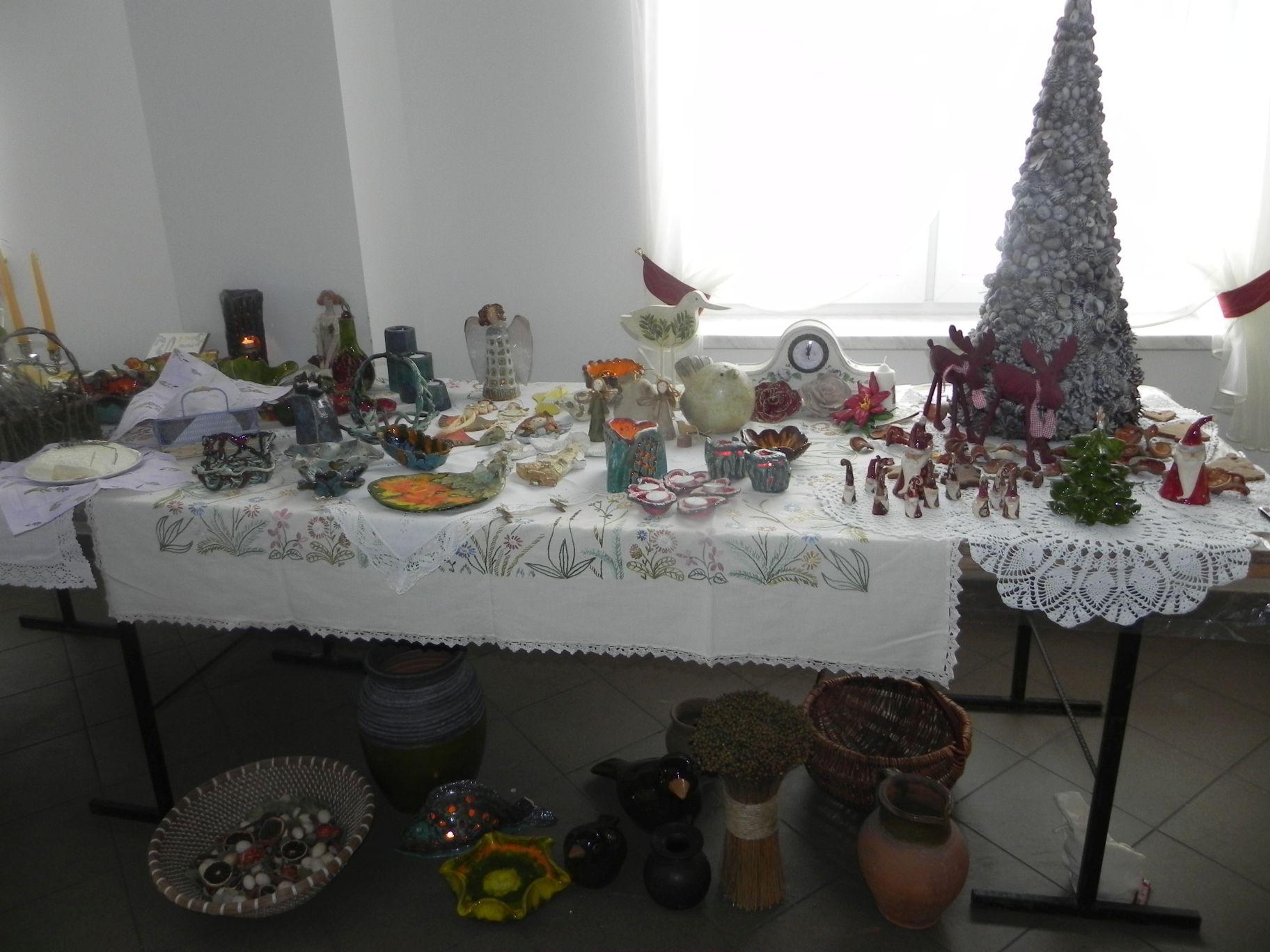 2012-12-14 Wilkowice - Konferencja Wioski tematyczne (30)