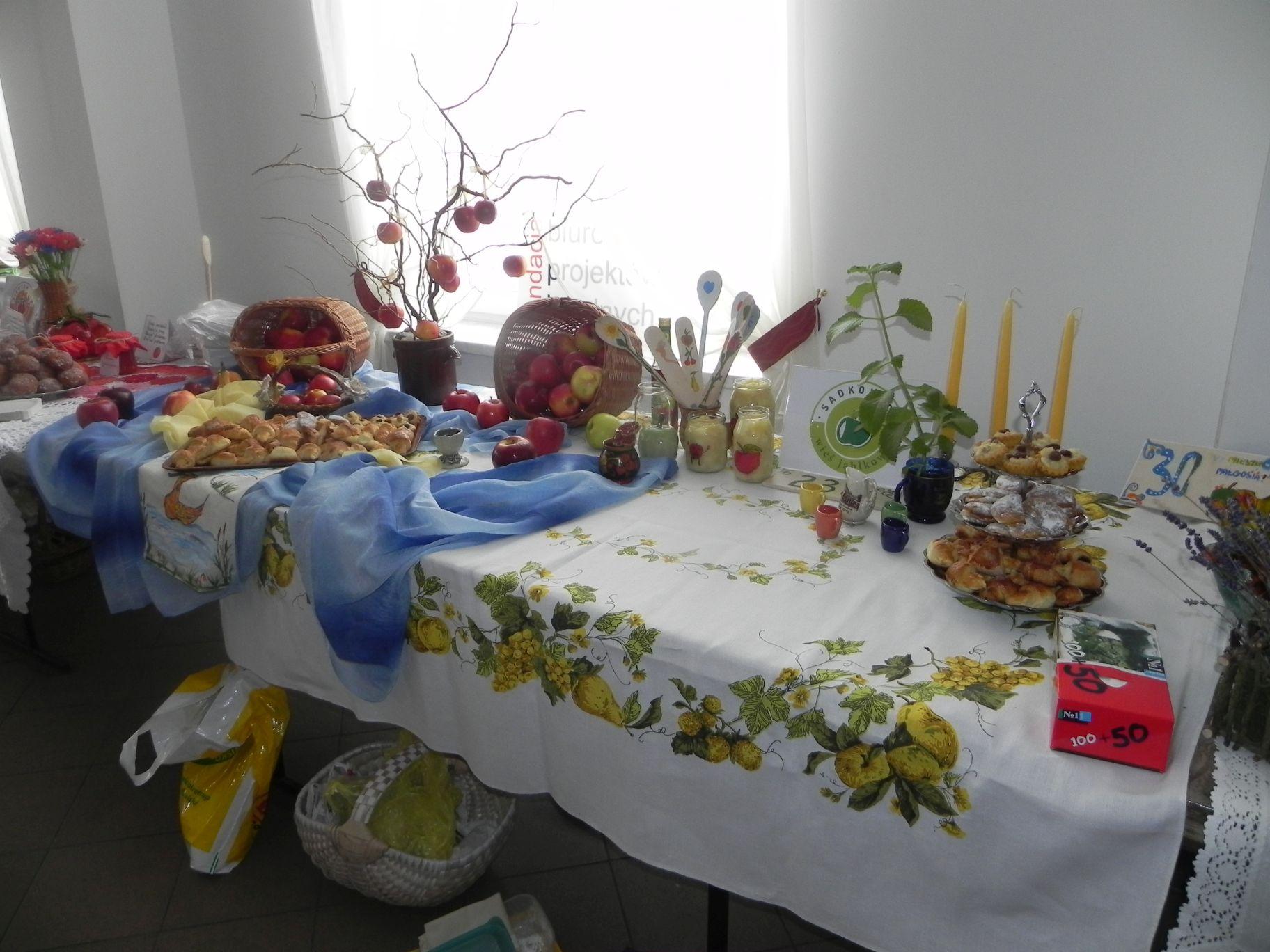 2012-12-14 Wilkowice - Konferencja Wioski tematyczne (32)