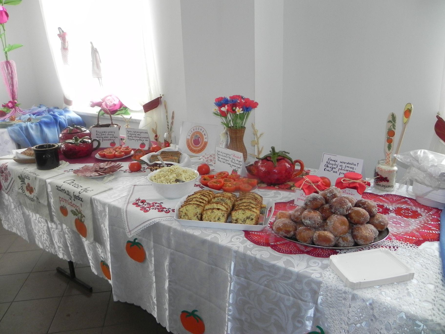 2012-12-14 Wilkowice - Konferencja Wioski tematyczne (34)