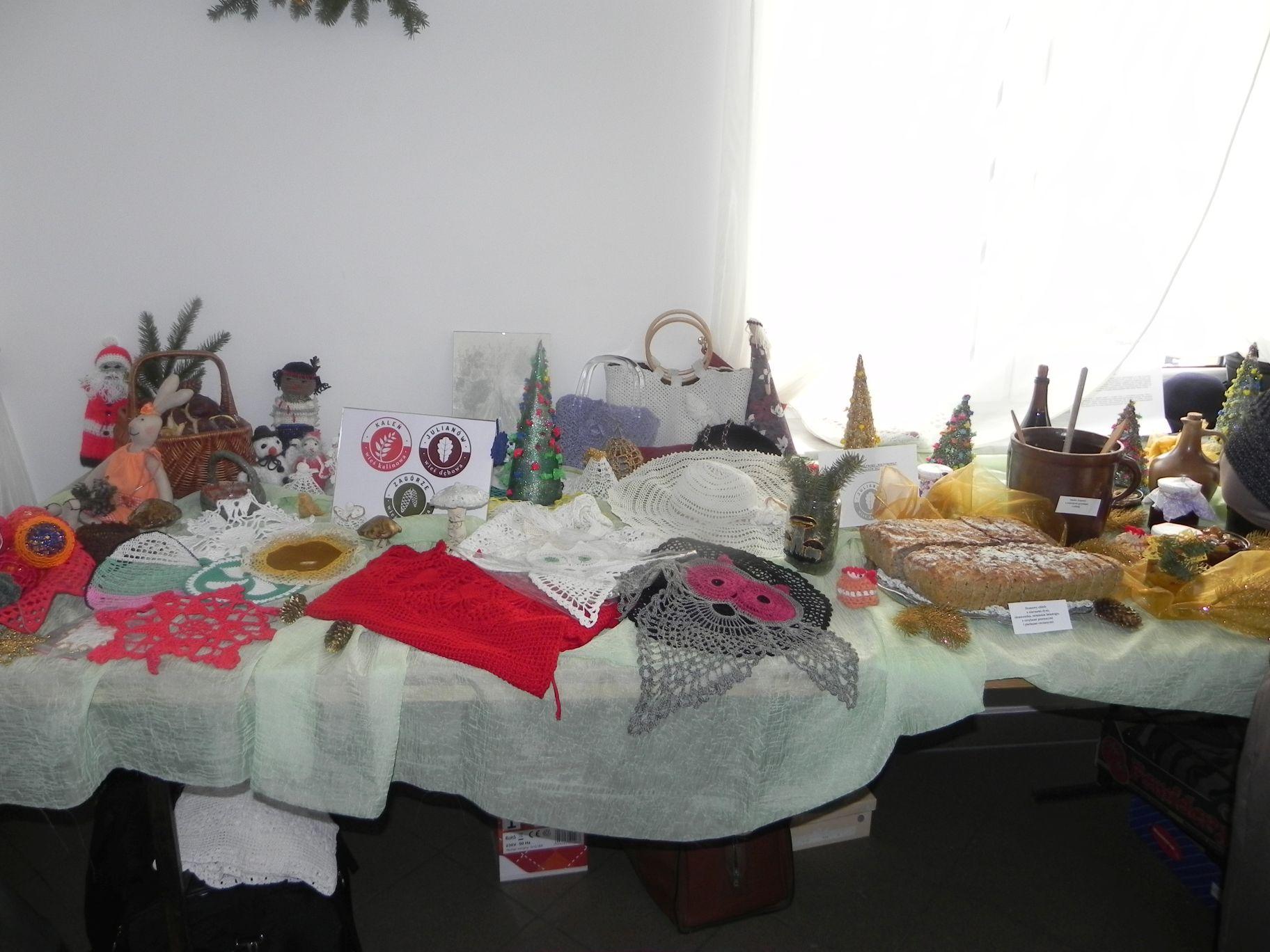 2012-12-14 Wilkowice - Konferencja Wioski tematyczne (38)