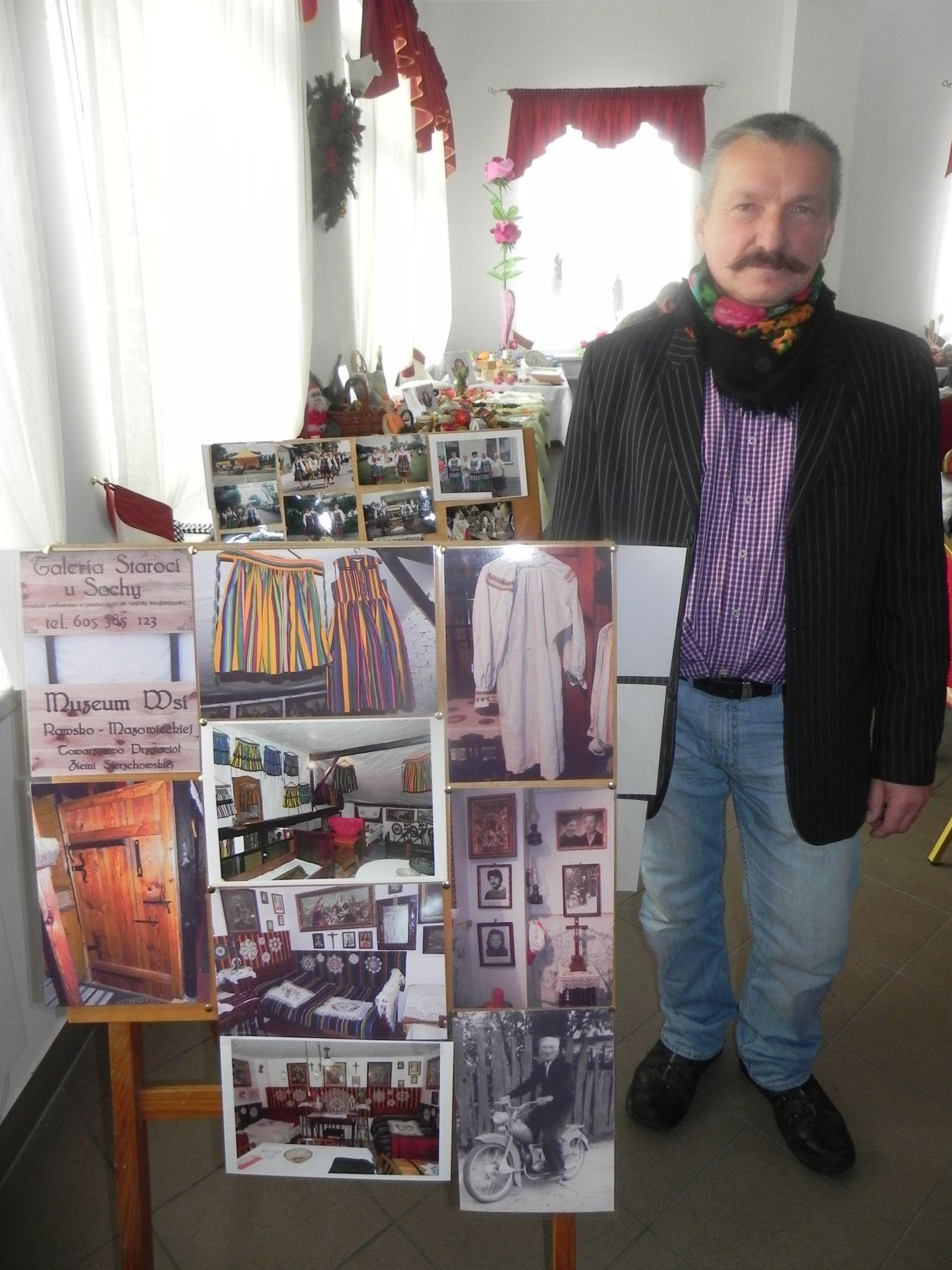 2012-12-14 Wilkowice - Konferencja Wioski tematyczne (4)