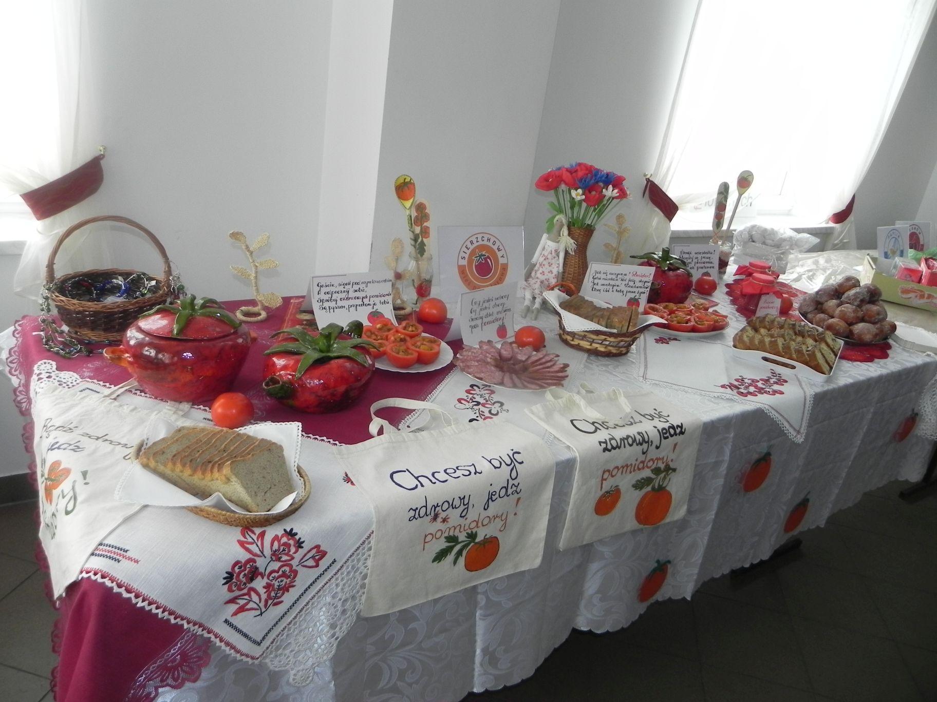 2012-12-14 Wilkowice - Konferencja Wioski tematyczne (5)
