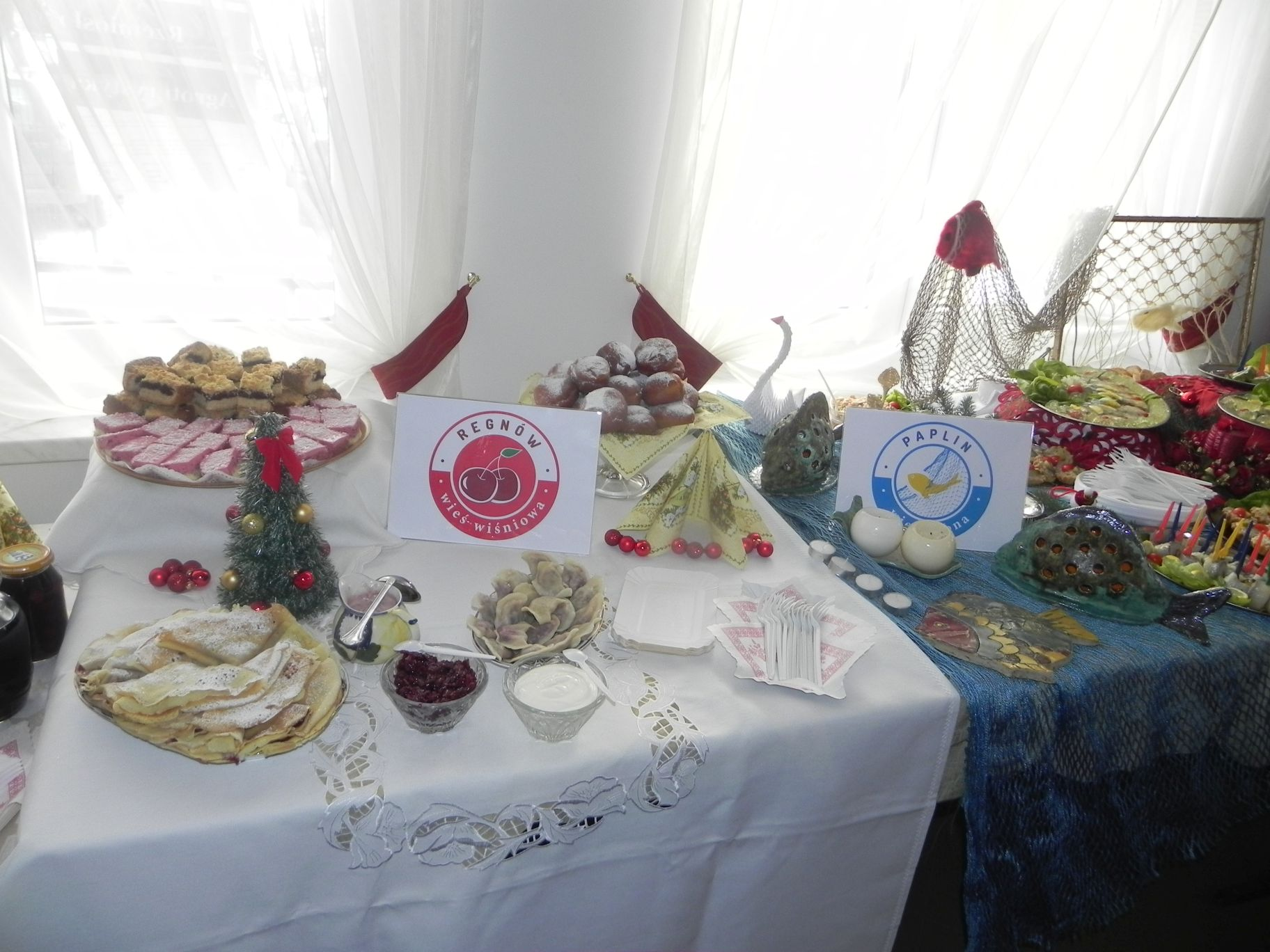 2012-12-14 Wilkowice - Konferencja Wioski tematyczne (55)