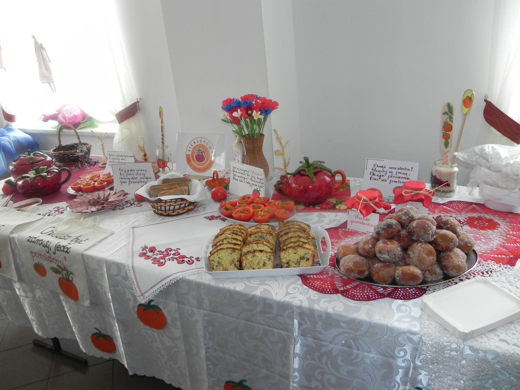 2012-12-14 Wilkowice - Konferencja Wioski tematyczne (6)