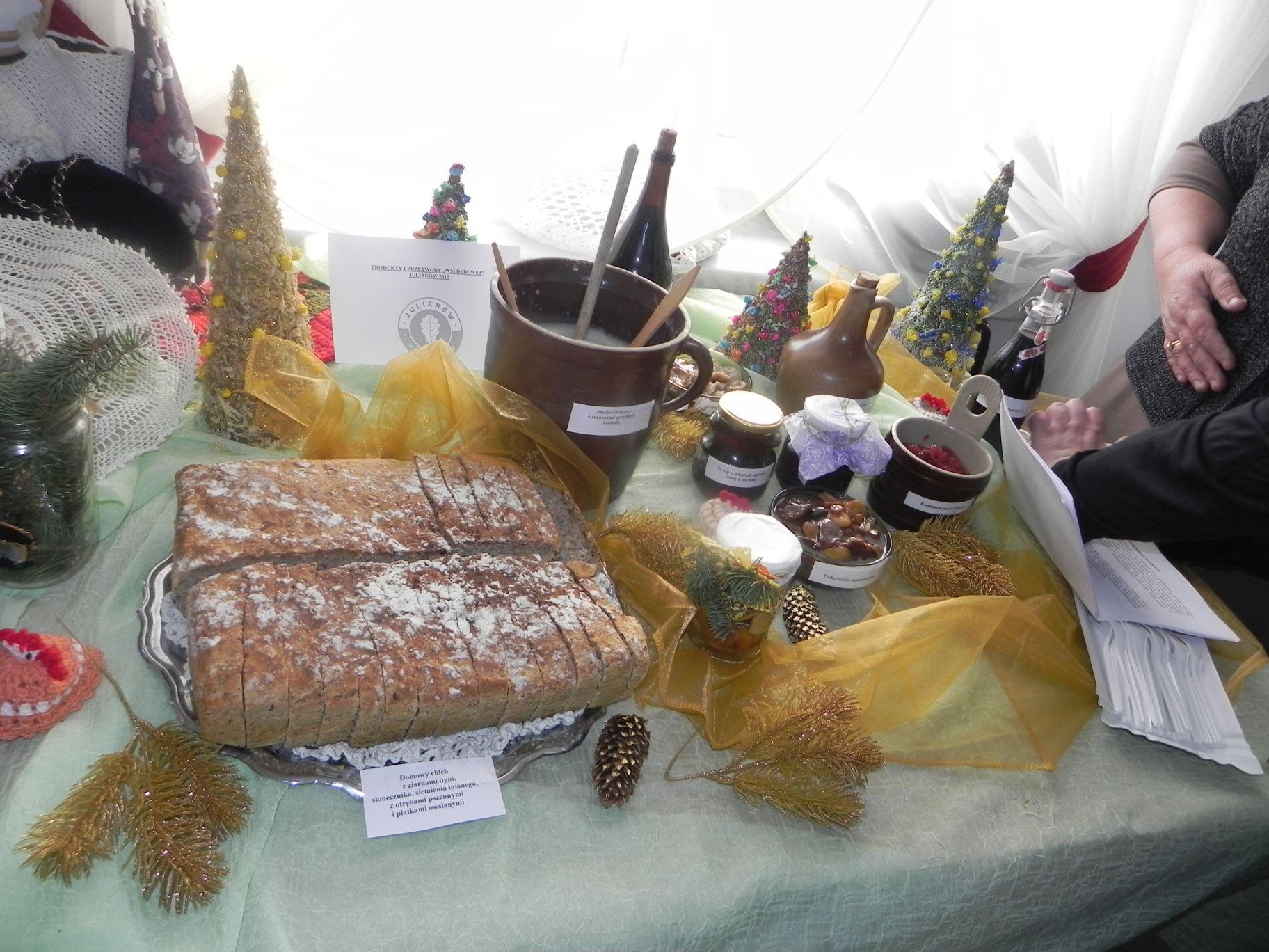 2012-12-14 Wilkowice - Konferencja Wioski tematyczne (61)
