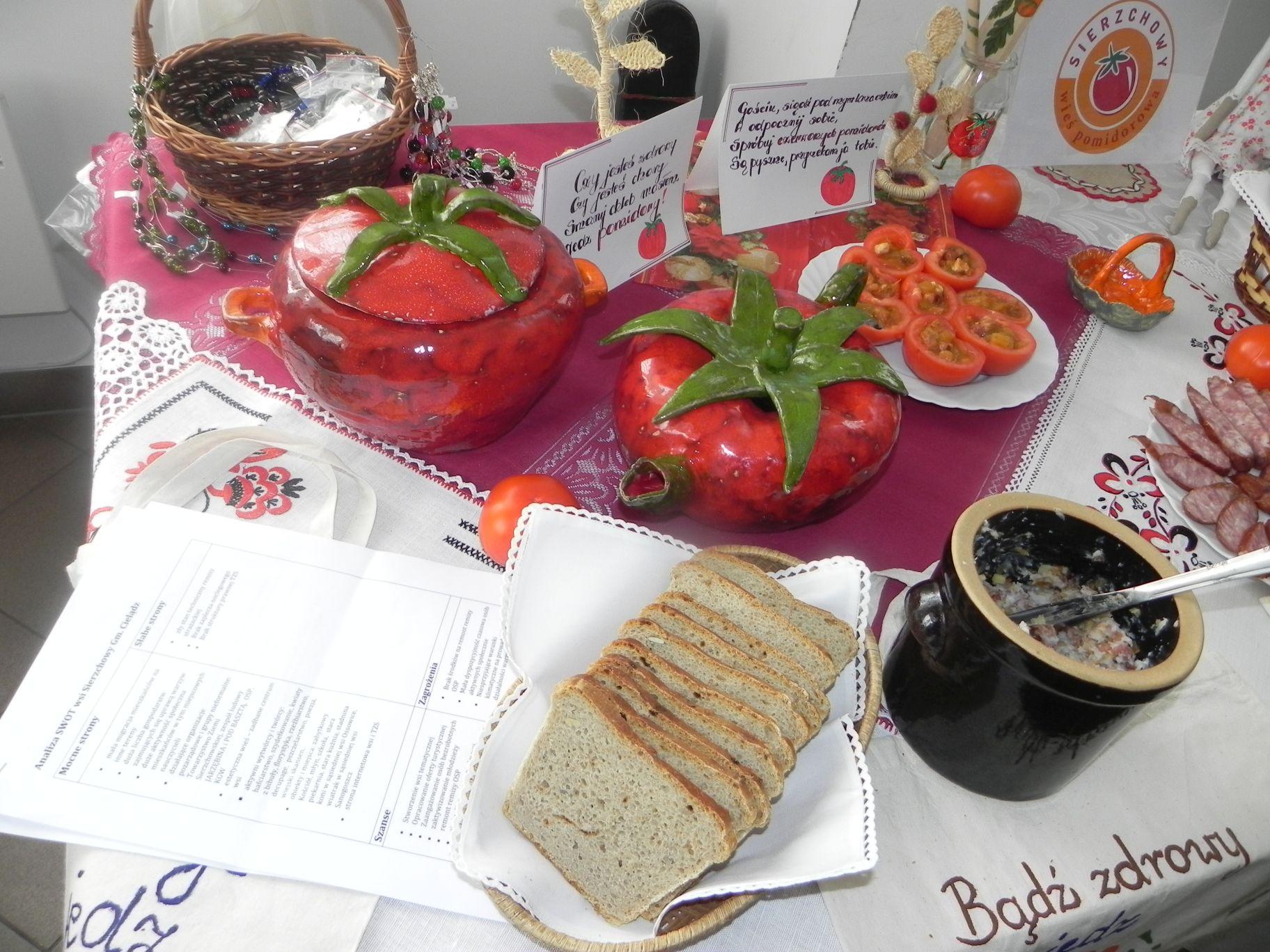 2012-12-14 Wilkowice - Konferencja Wioski tematyczne (63)
