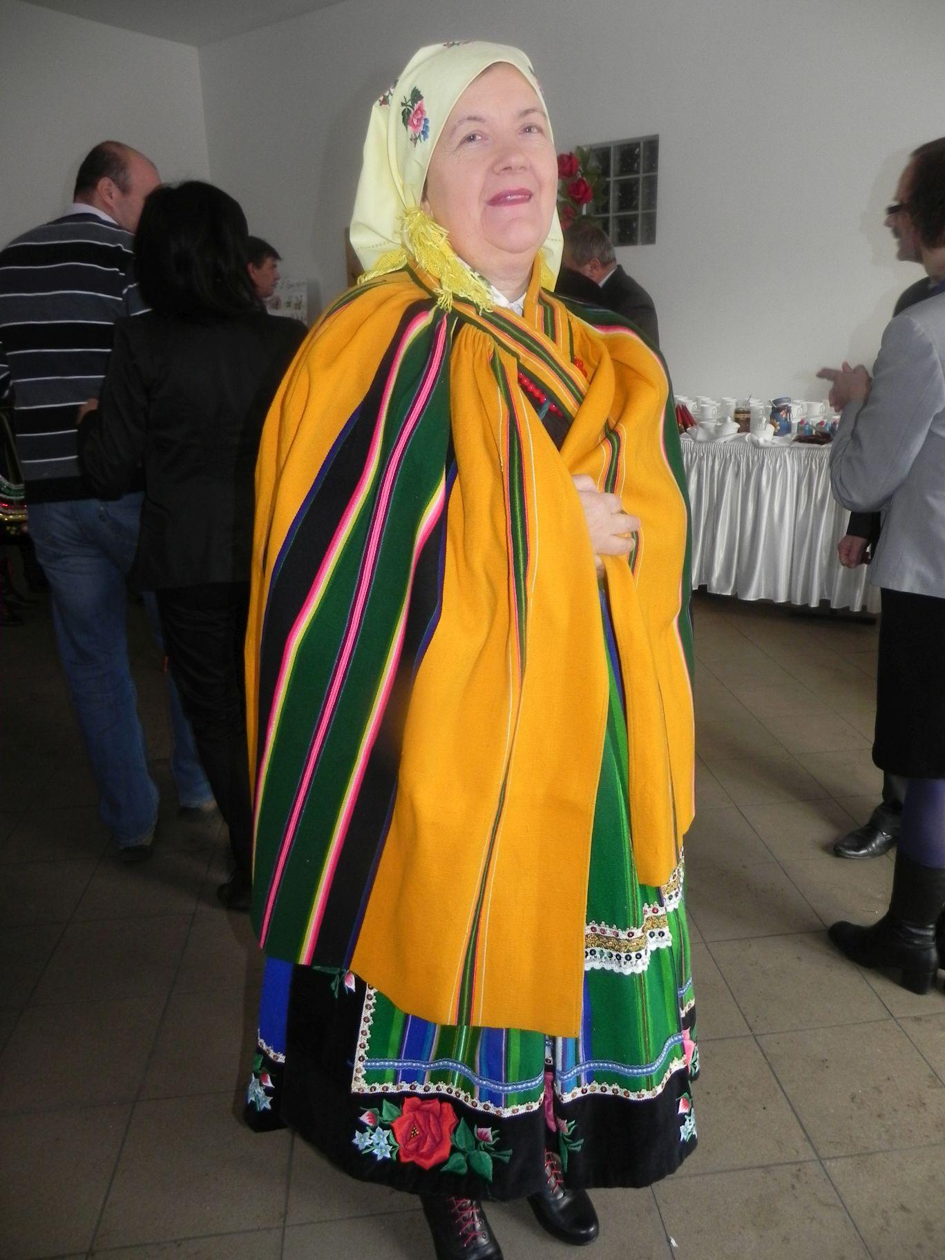 2012-12-14 Wilkowice - Konferencja Wioski tematyczne (68)