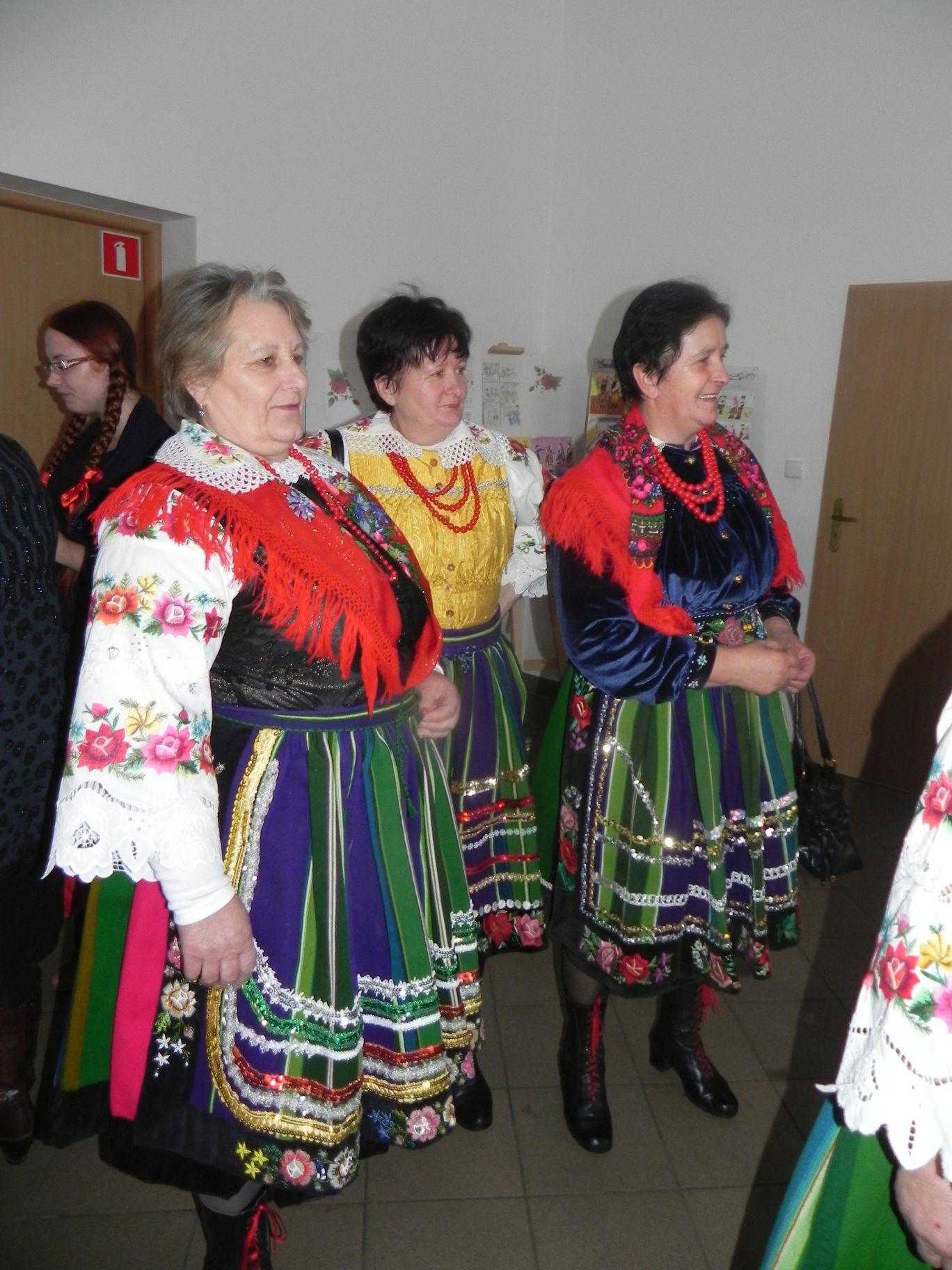 2012-12-14 Wilkowice - Konferencja Wioski tematyczne (71)
