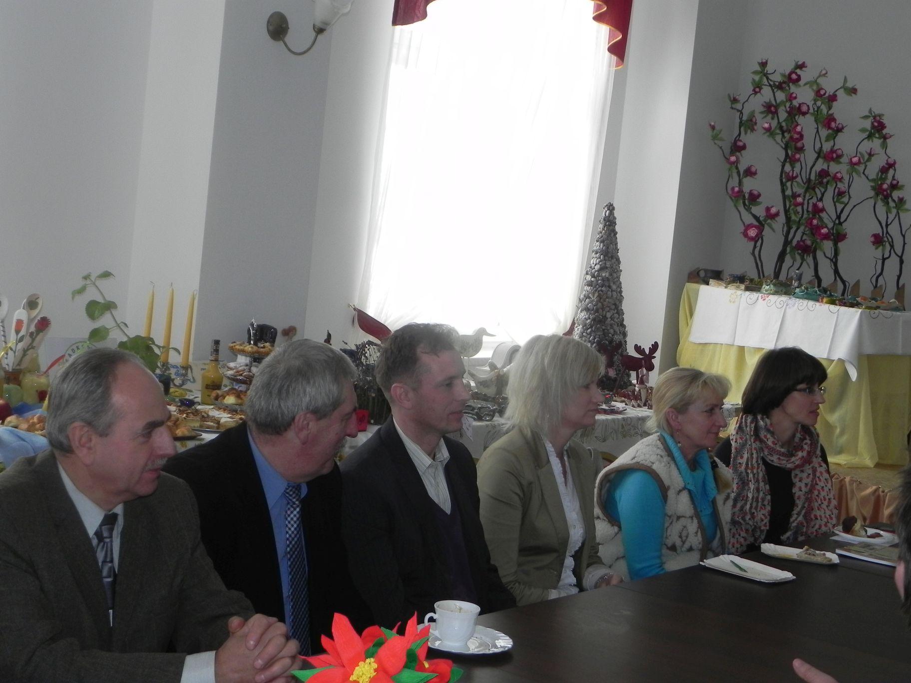 2012-12-14 Wilkowice - Konferencja Wioski tematyczne (78)