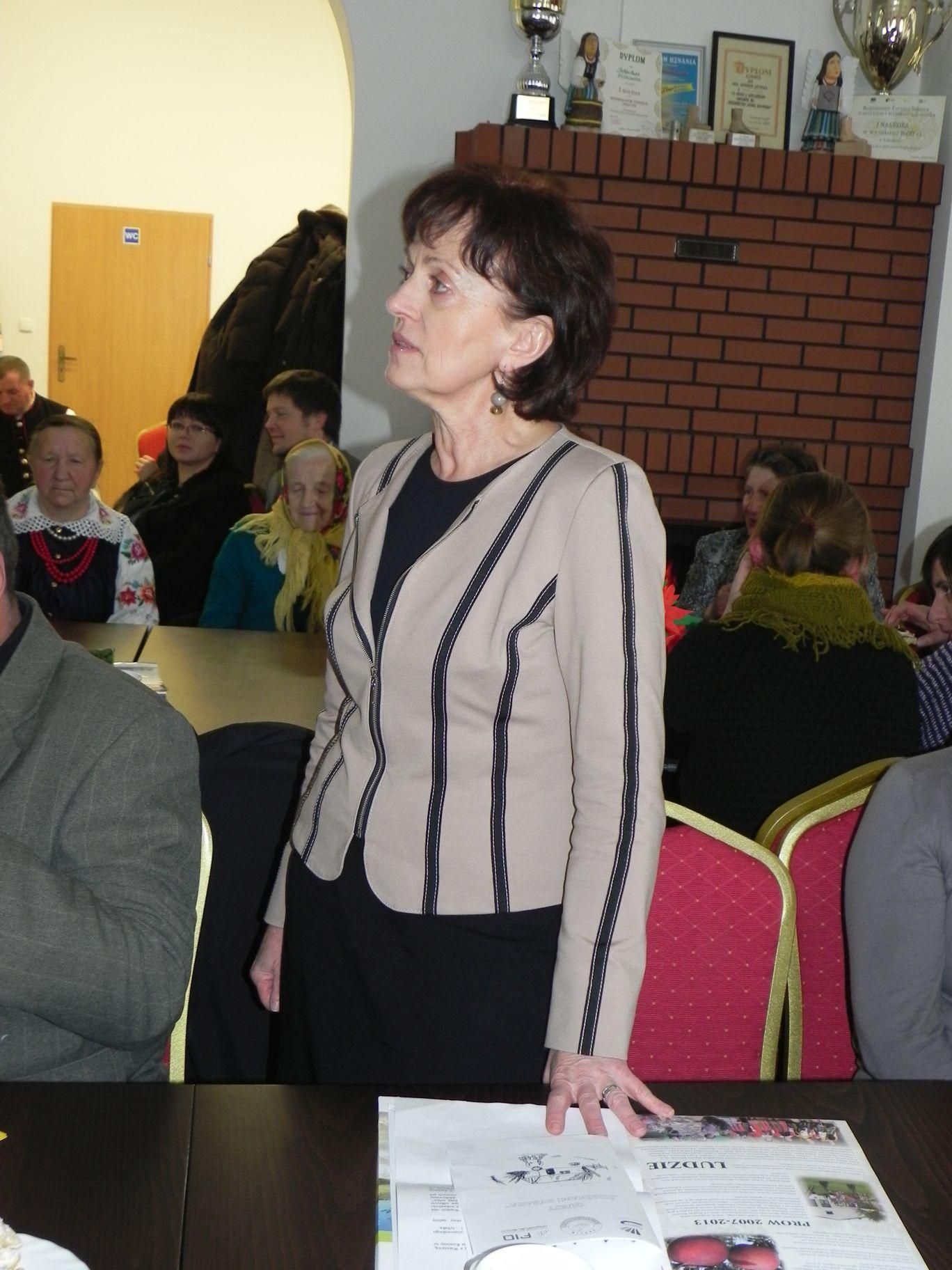 2012-12-14 Wilkowice - Konferencja Wioski tematyczne (86)