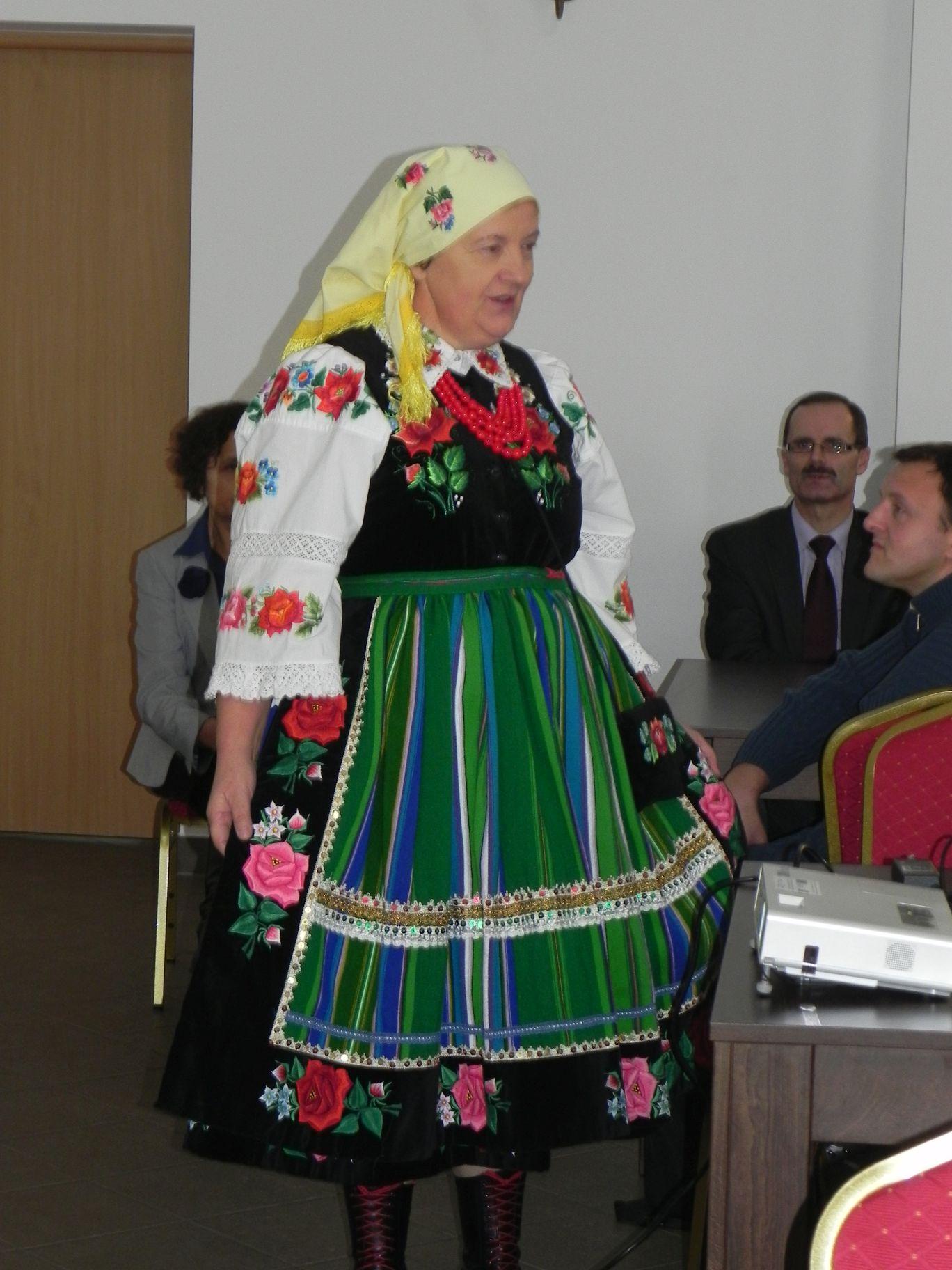 2012-12-14 Wilkowice - Konferencja Wioski tematyczne (90)