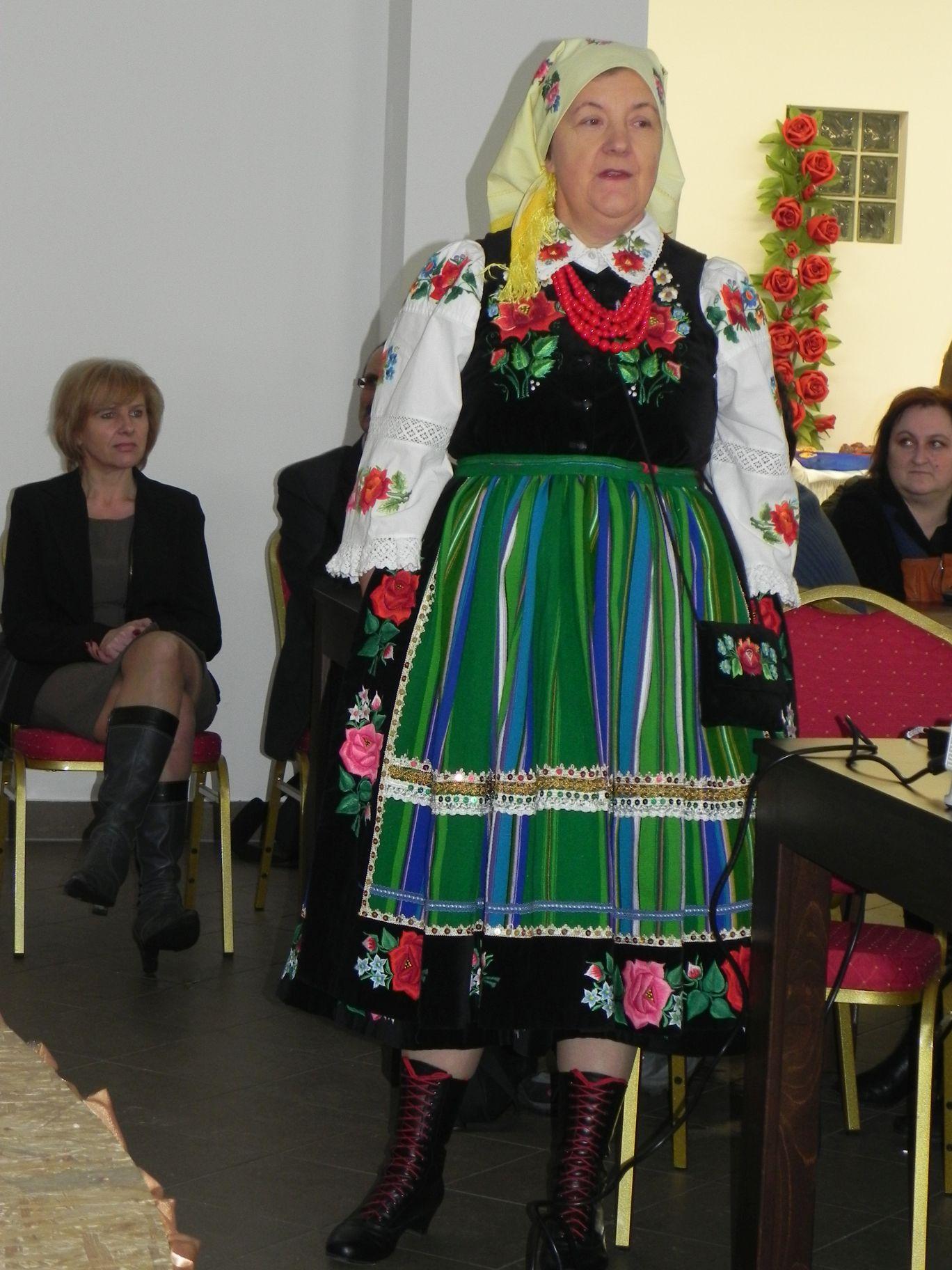 2012-12-14 Wilkowice - Konferencja Wioski tematyczne (91)