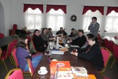 2012-12-14 Wilkowice - Konferencja Wioski tematyczne (171)