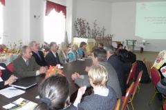 2012-12-14 Wilkowice - Konferencja Wioski tematyczne (81)