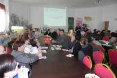 2012-12-14 Wilkowice - Konferencja Wioski tematyczne (83)