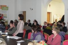 2012-12-14 Wilkowice - Konferencja Wioski tematyczne (88)