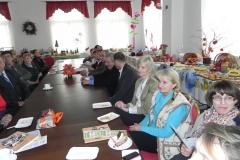 2012-12-14 Wilkowice - Konferencja Wioski tematyczne (96)