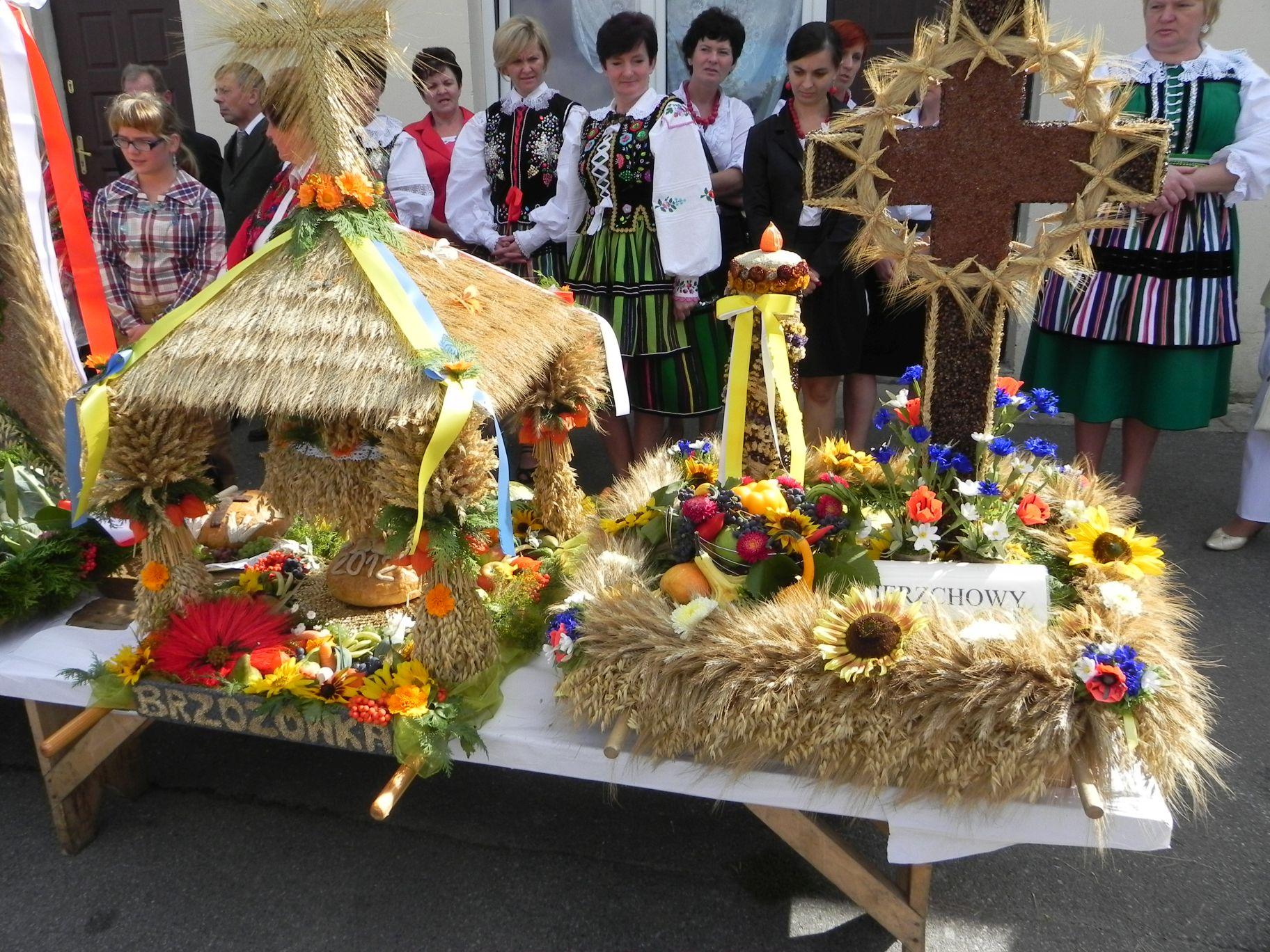 2012-09-09 Sierzchowy - dożynki (10)