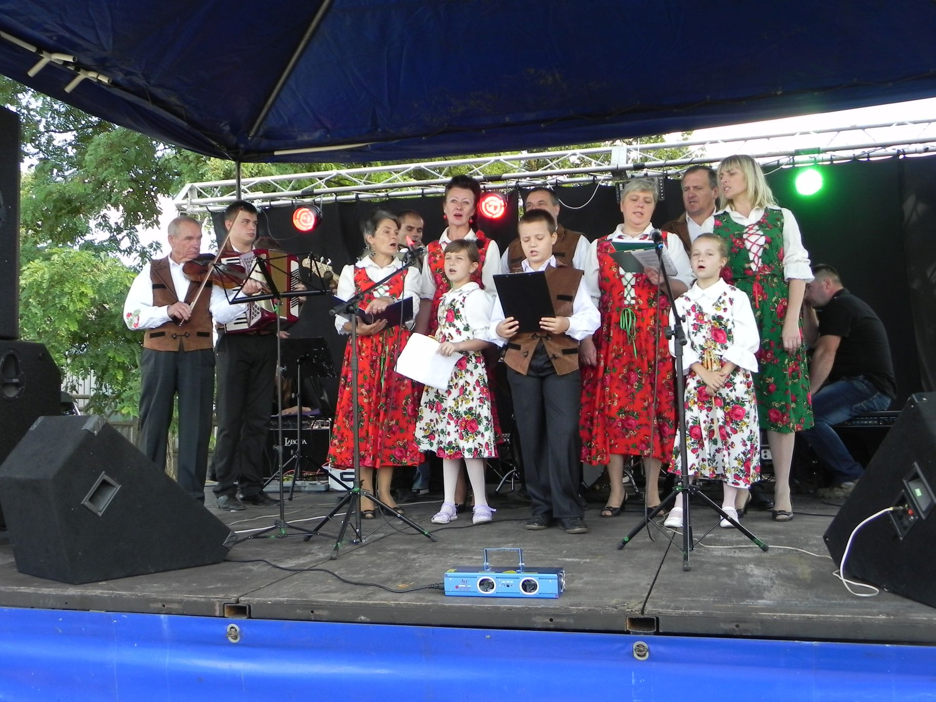2012-09-09 Sierzchowy - dożynki (102)