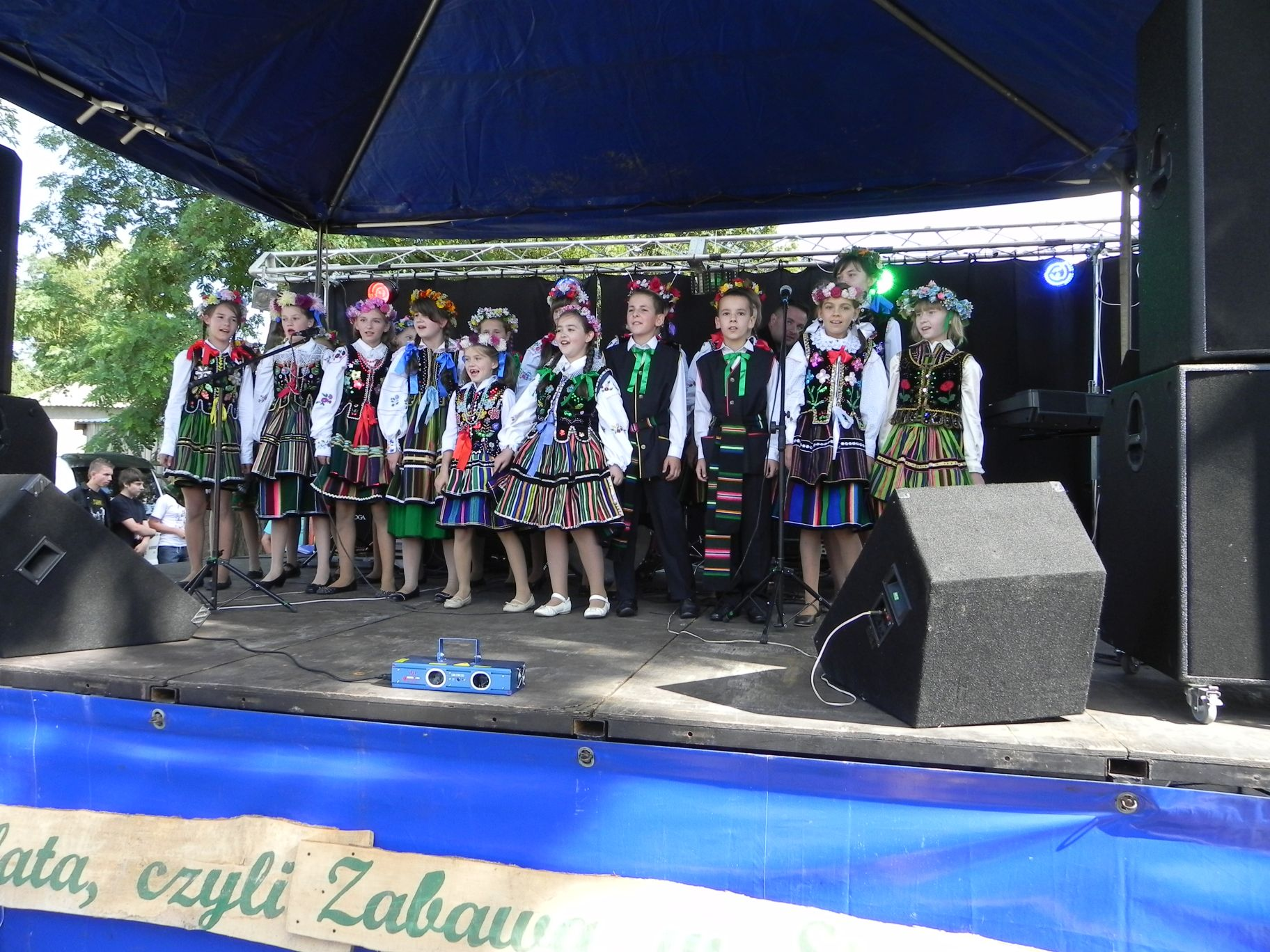 2012-09-09 Sierzchowy - dożynki (122)
