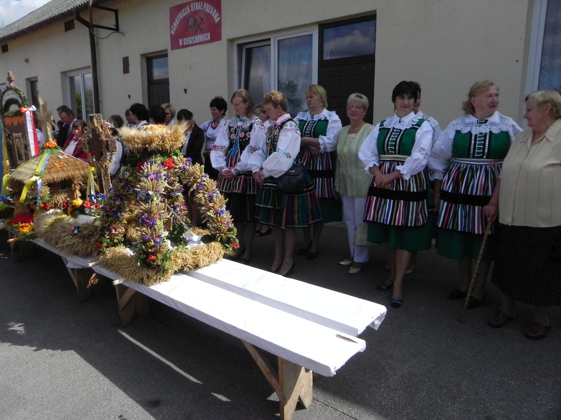 2012-09-09 Sierzchowy - dożynki (17)